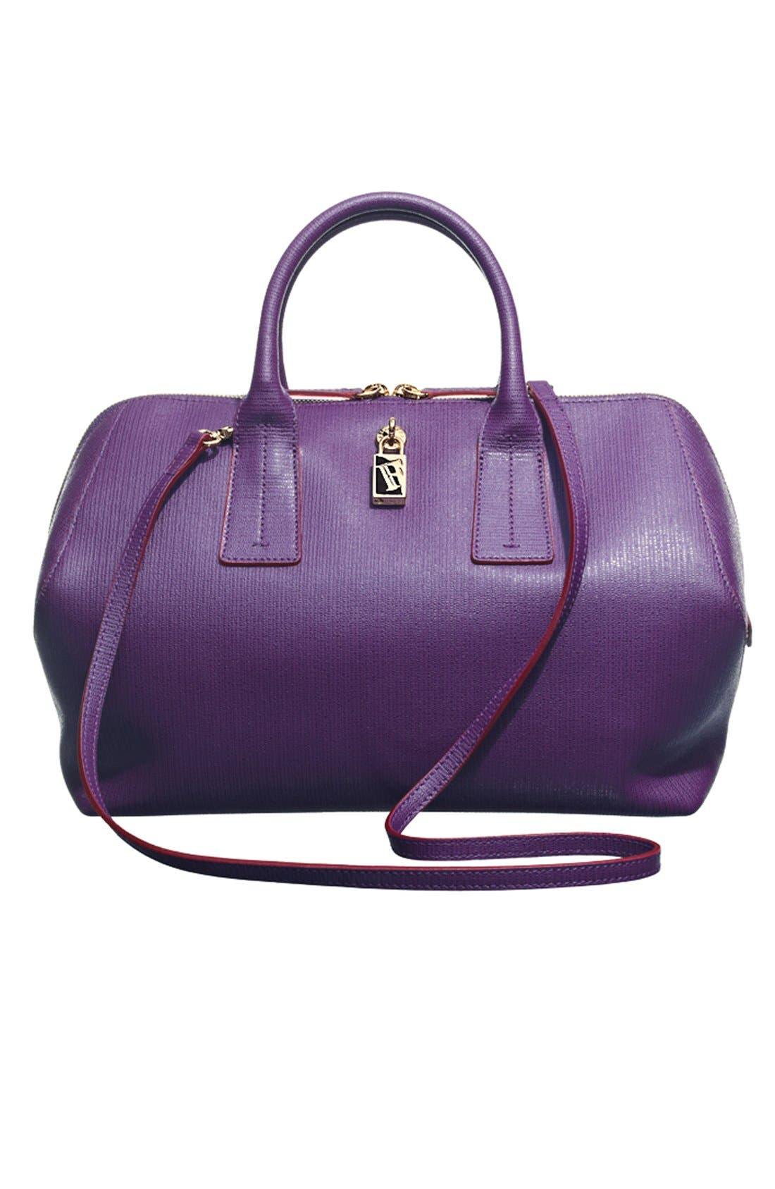 Alternate Image 2  - Furla 'Papermoon' Satchel, Medium