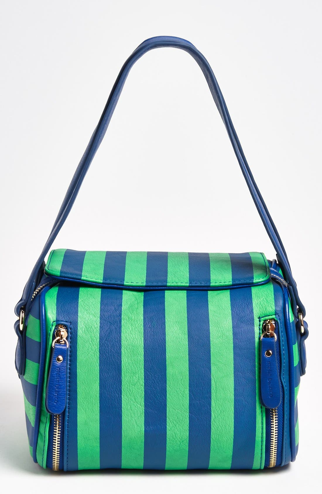 Alternate Image 4  - Melie Bianco 'Mandy' Cube Handbag