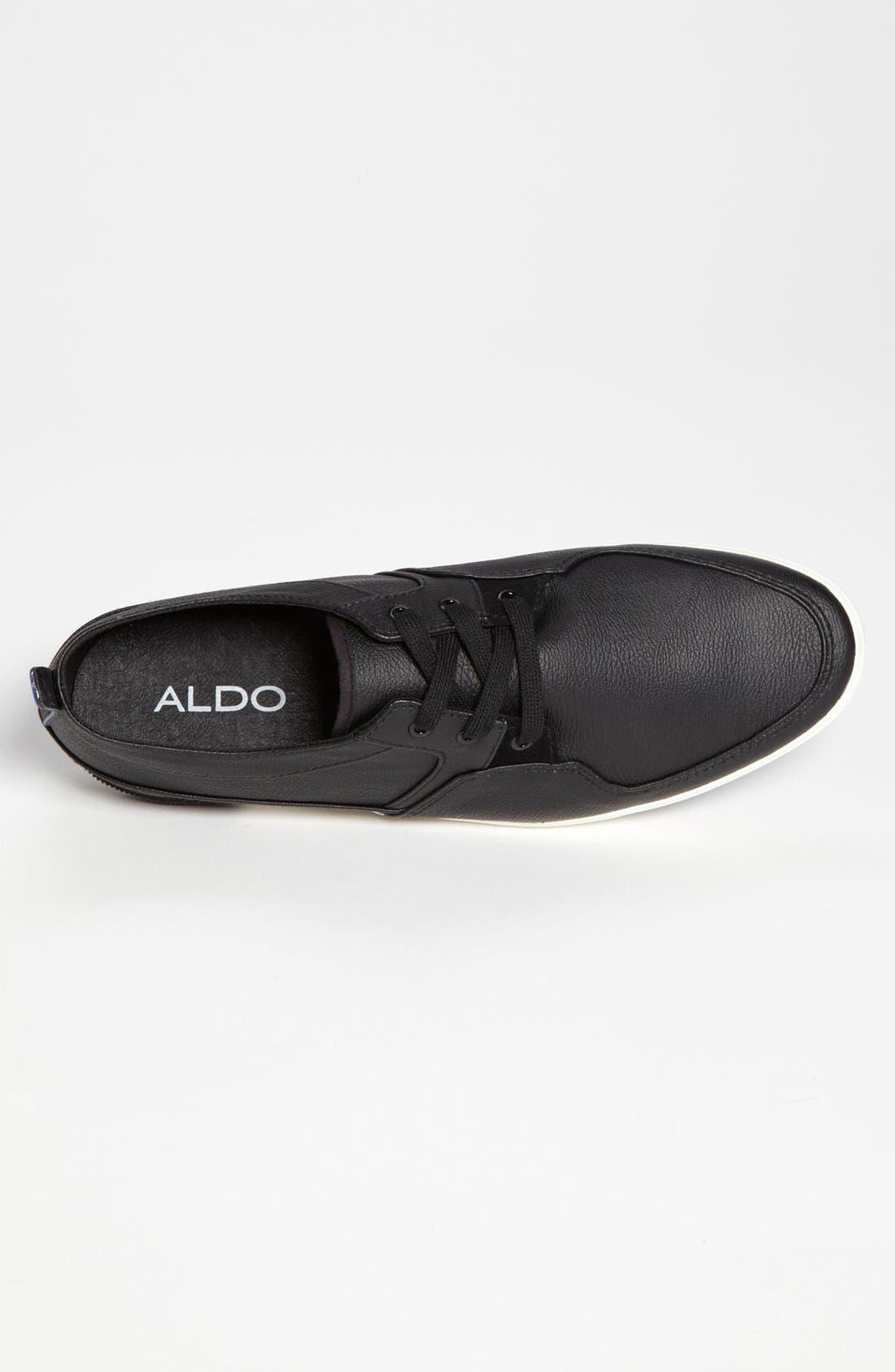 Alternate Image 3  - ALDO 'Brunderman' Sneaker