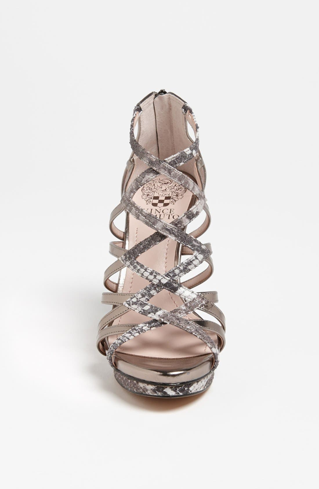 Alternate Image 3  - Vince Camuto 'Cabanna' Sandal