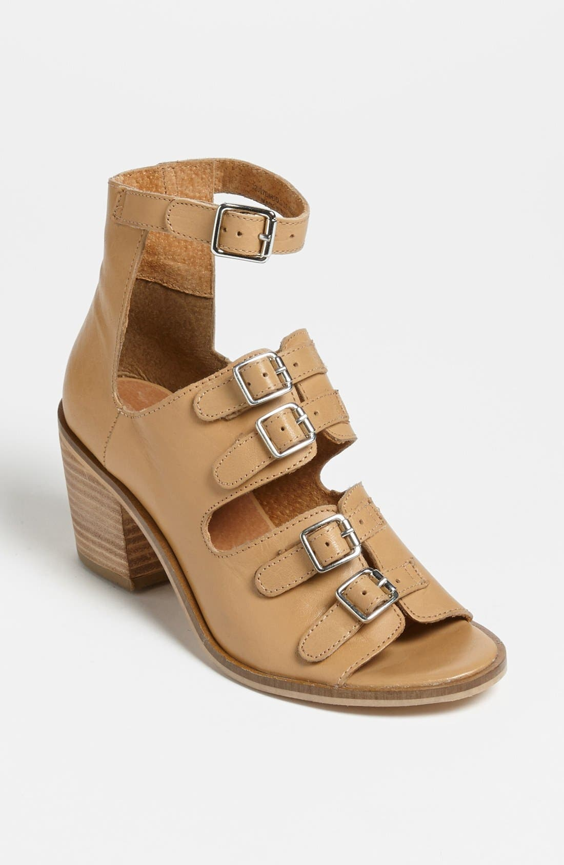 Main Image - Topshop 'Jargon' Sandal