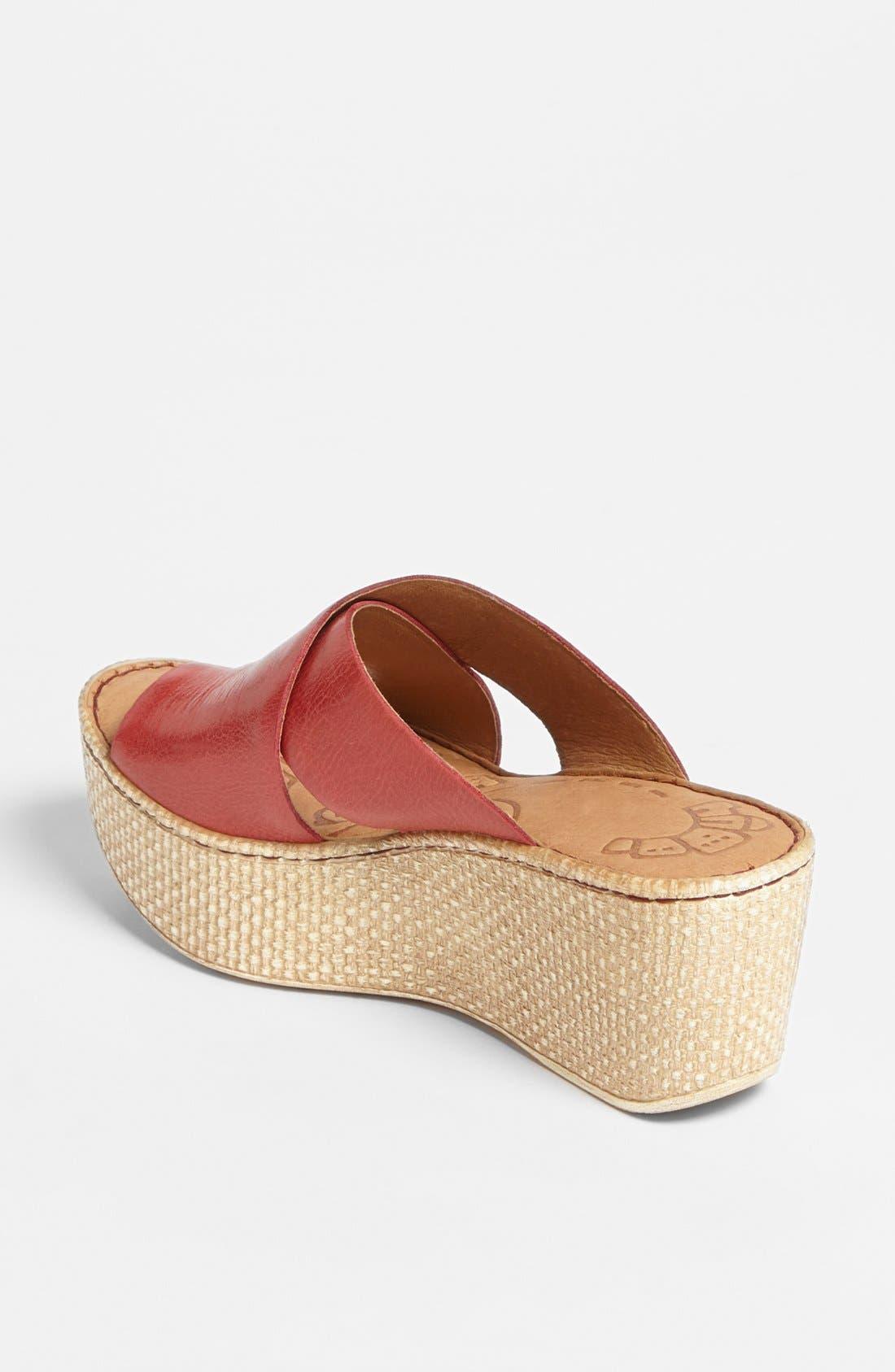 Alternate Image 2  - Børn 'Shelene' Sandal (Special Purchase)