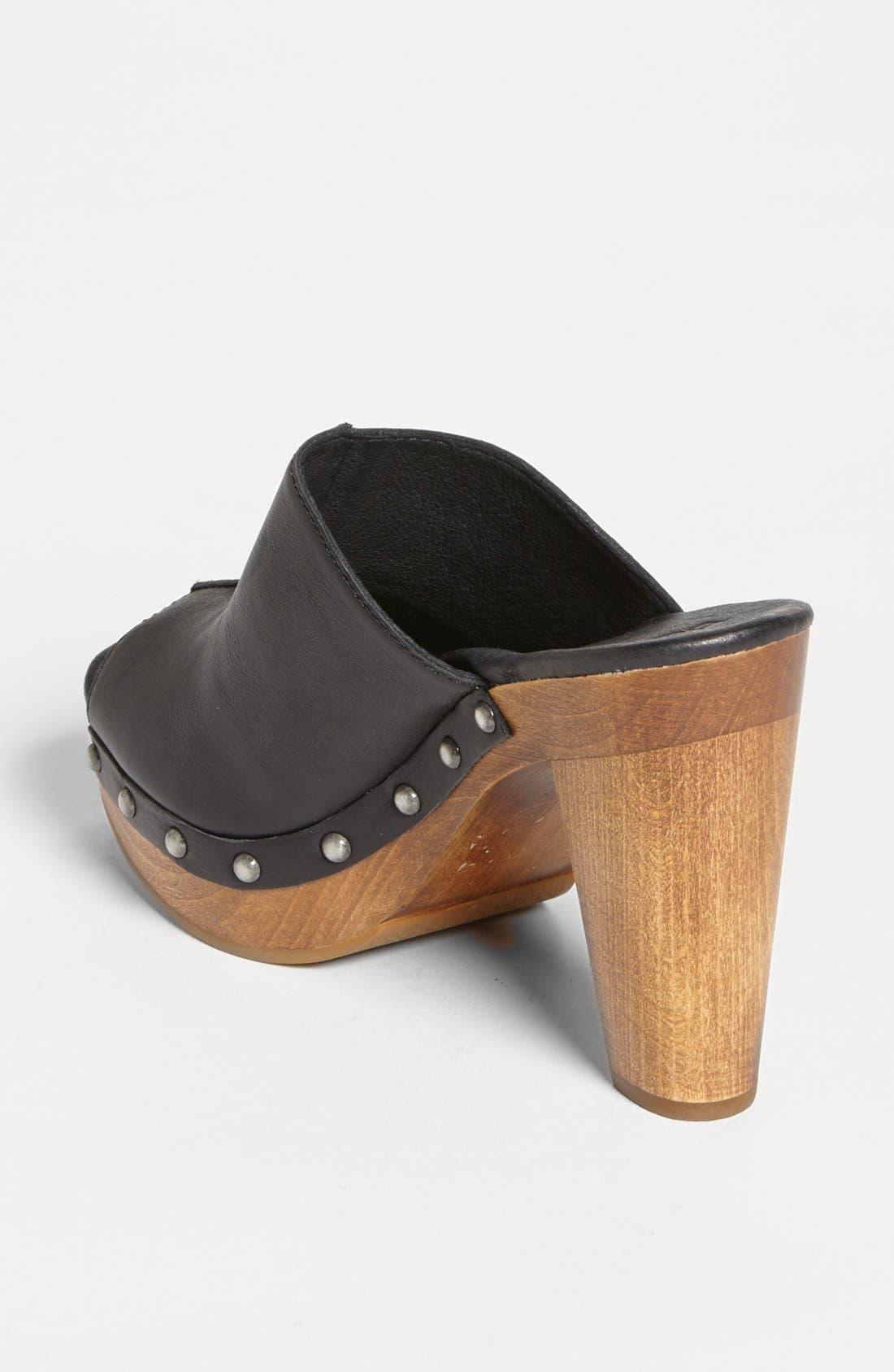 Alternate Image 2  - UGG® Australia 'Skyler' Sandal (Women)