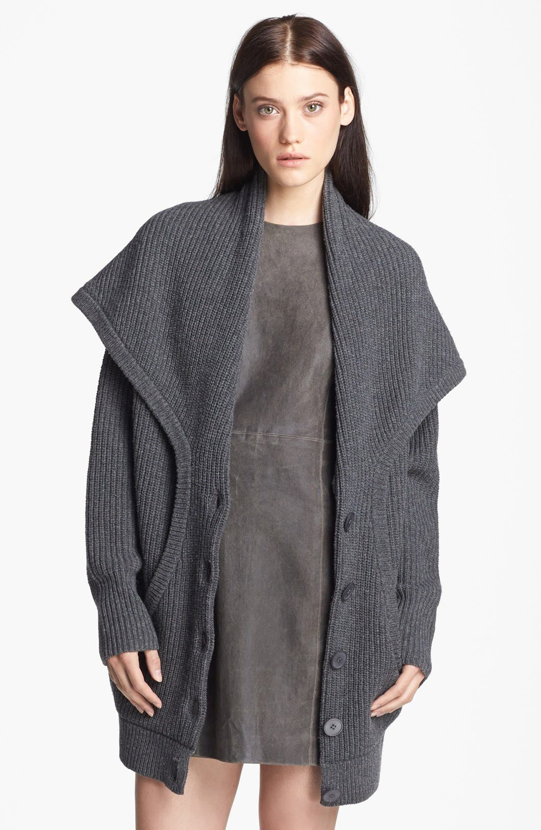 Alternate Image 1 Selected - Theyskens' Theory 'Kailas B Yara' Cardigan