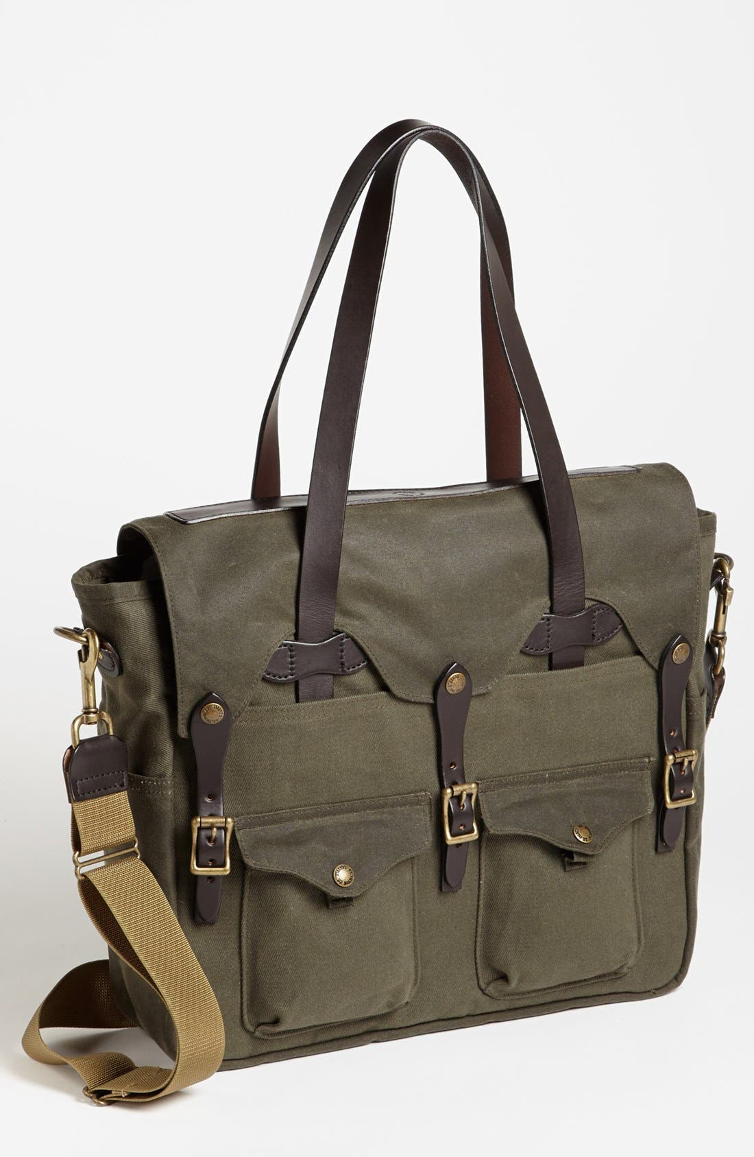 Alternate Image 1 Selected - Filson Tote Briefcase