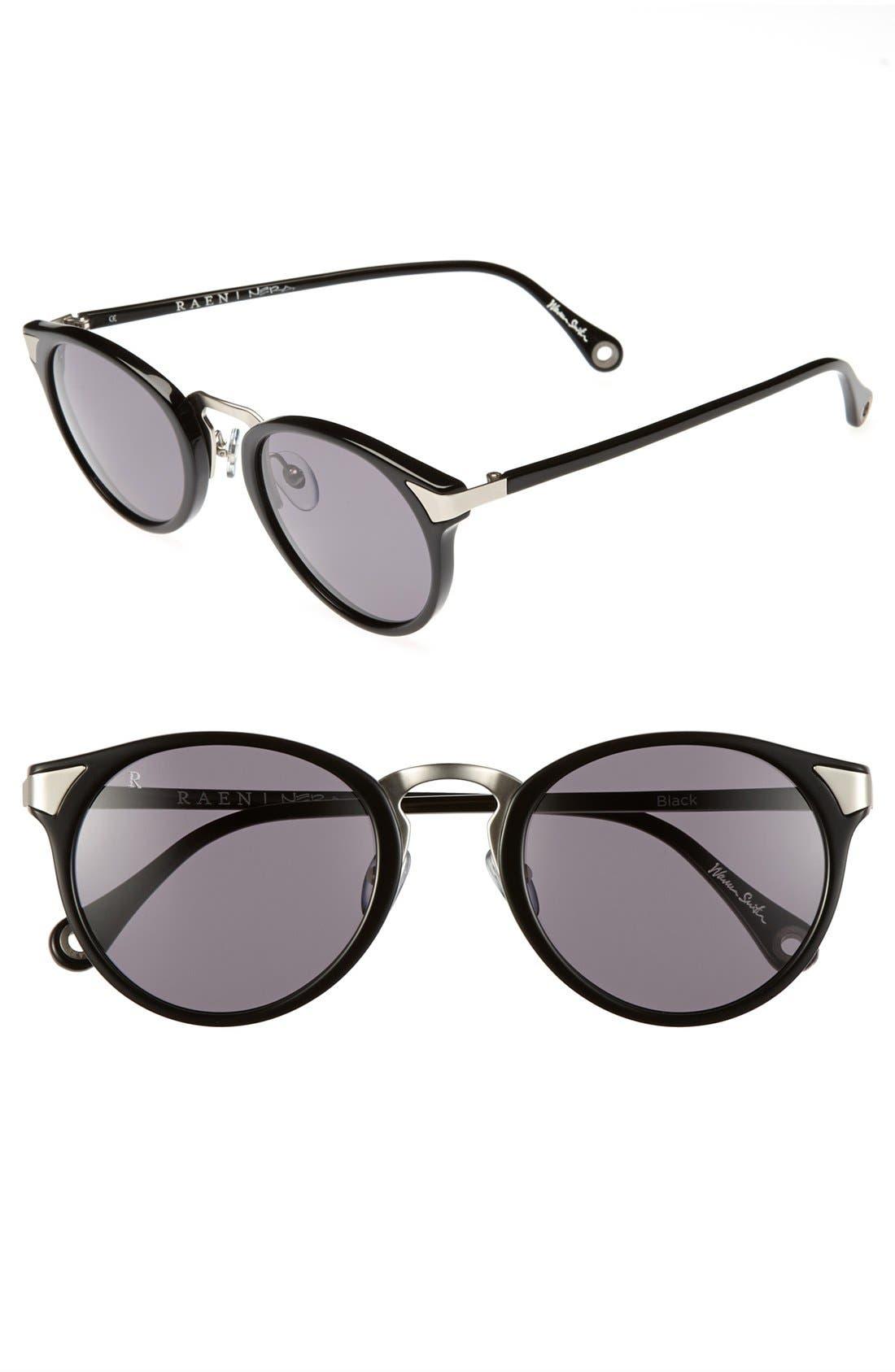 Main Image - RAEN 'Nera' 52mm Sunglasses
