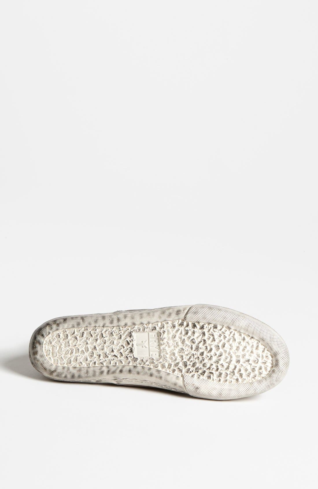 Alternate Image 4  - Frye 'Mindy - Chukka' Sneaker