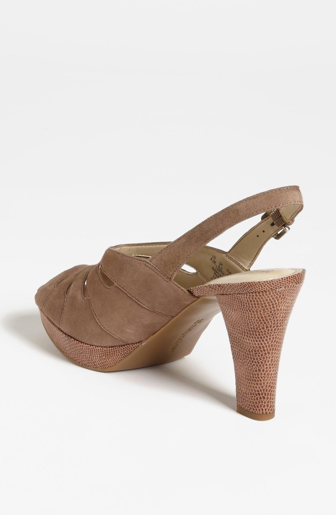 Alternate Image 2  - Naturalizer 'Kassandra' Sandal