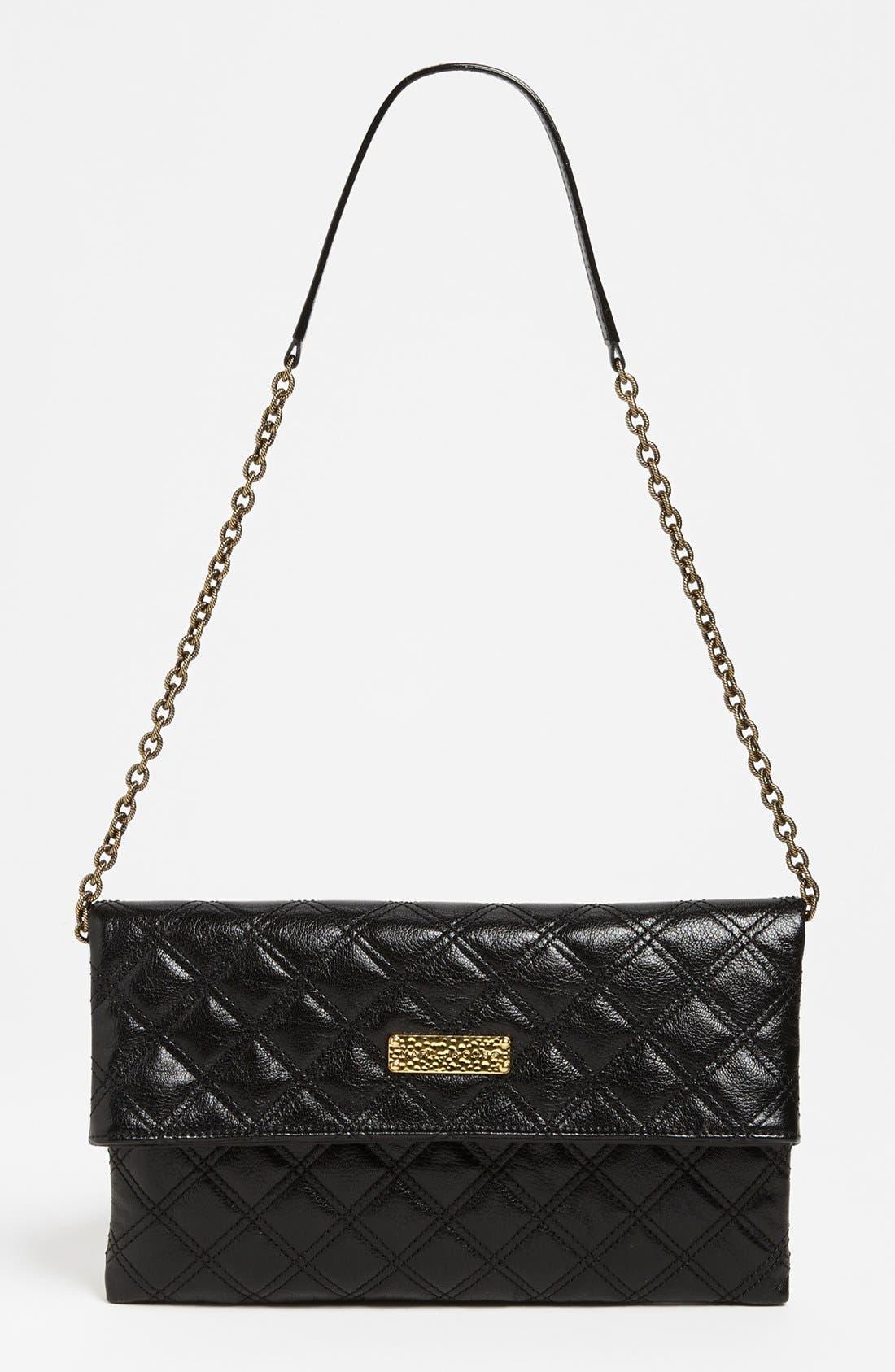 Alternate Image 1 Selected - MARC JACOBS 'Baroque - Sandy' Shoulder Bag