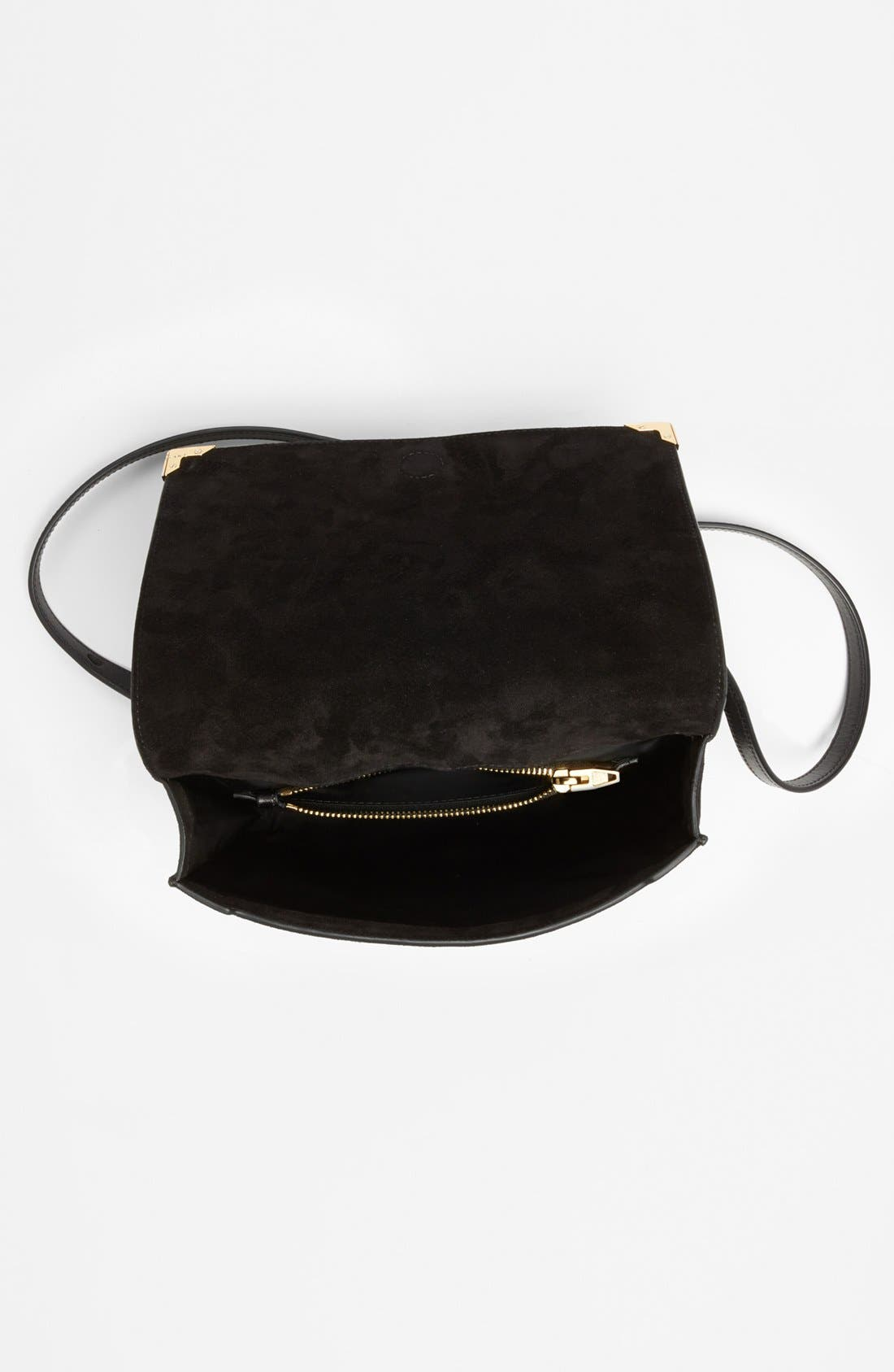 Alternate Image 3  - Alexander Wang 'Prisma' Hornback Embossed Crossbody Bag, Small