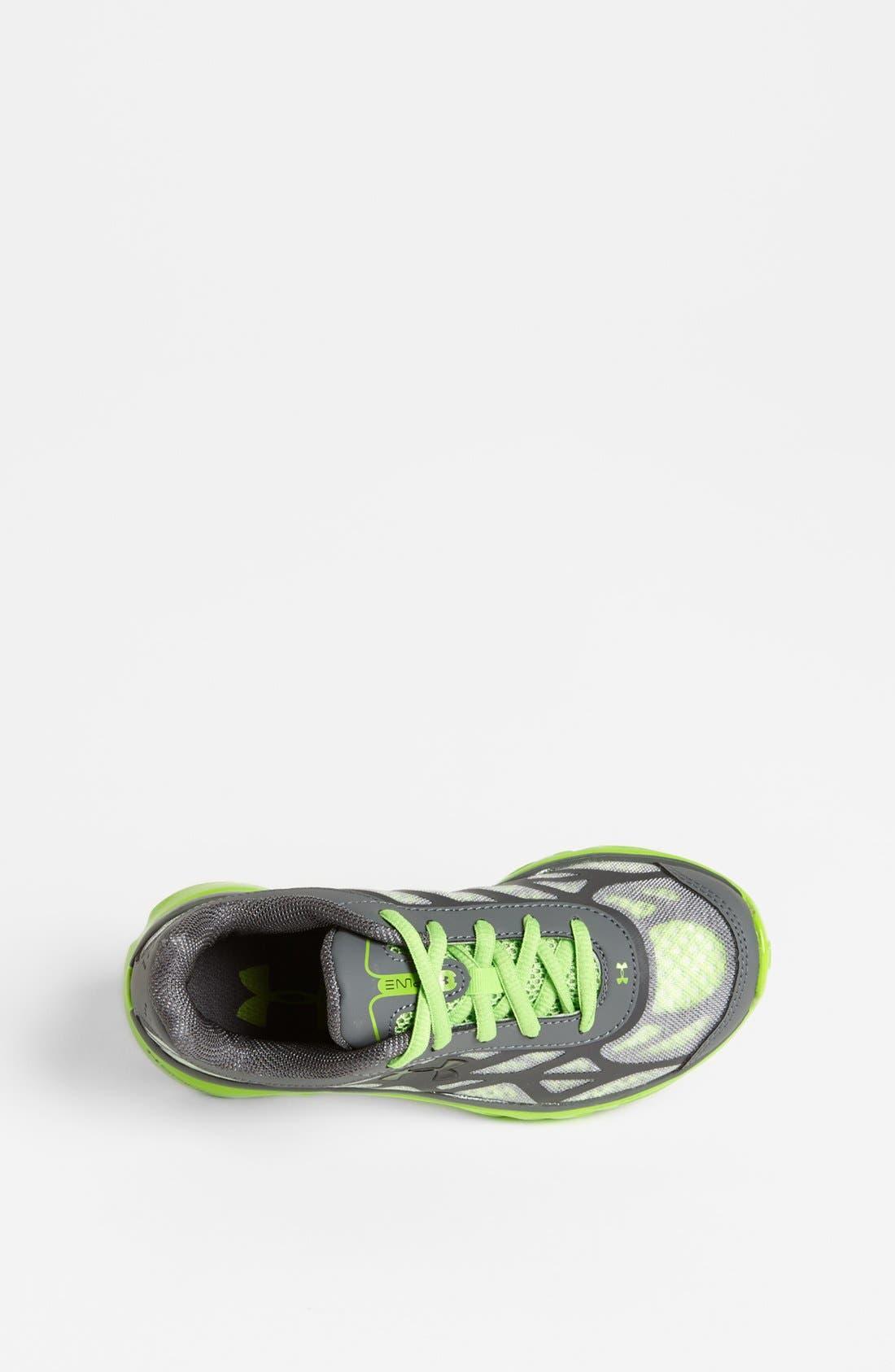 Alternate Image 3  - Under Armour 'Spine™ Vice' Athletic Shoe (Toddler, Little Kid & Big Kid)
