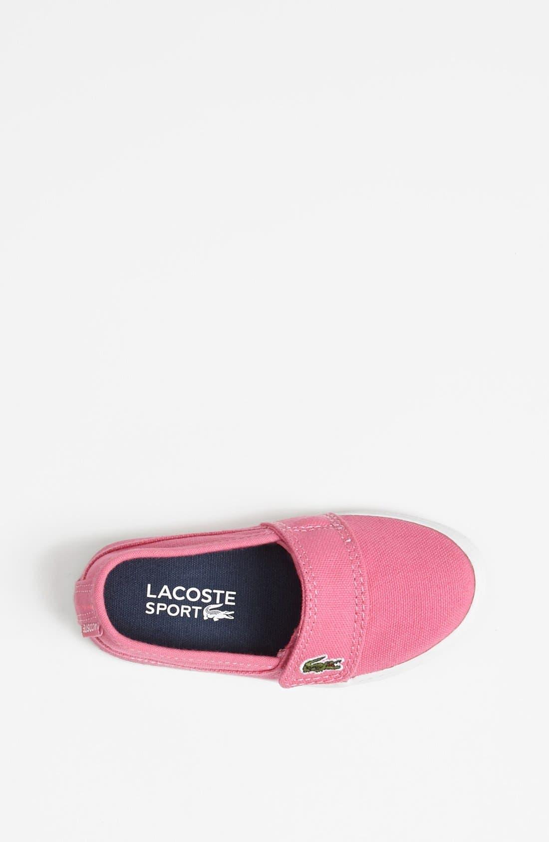 Alternate Image 3  - Lacoset 'Marice' Slip-On (Toddler)