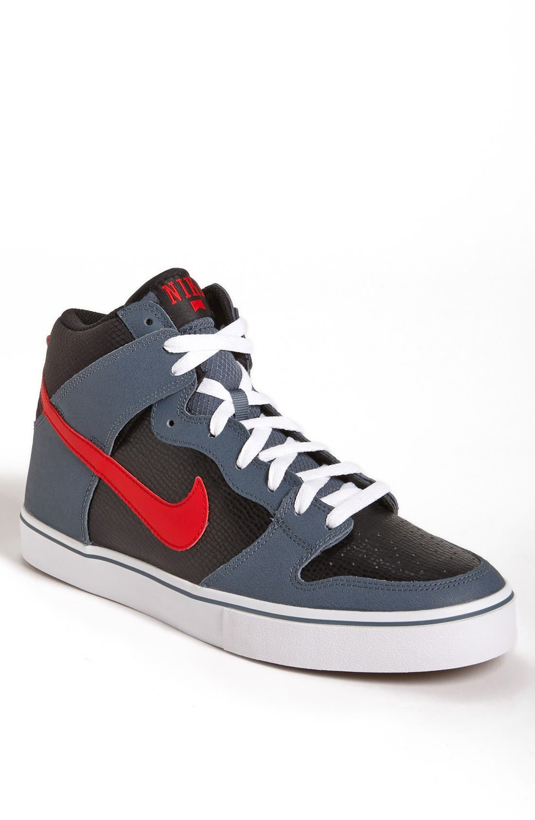 Alternate Image 1 Selected - Nike 'Dunk High LR' Sneaker (Men)