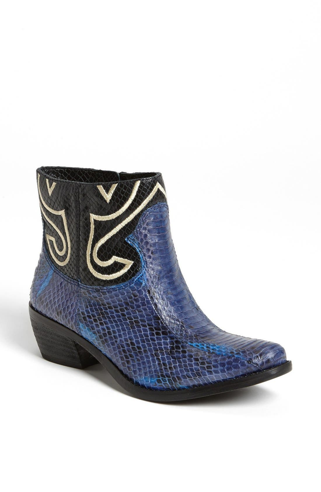 Alternate Image 1 Selected - Vince Camuto 'Calina' Boot