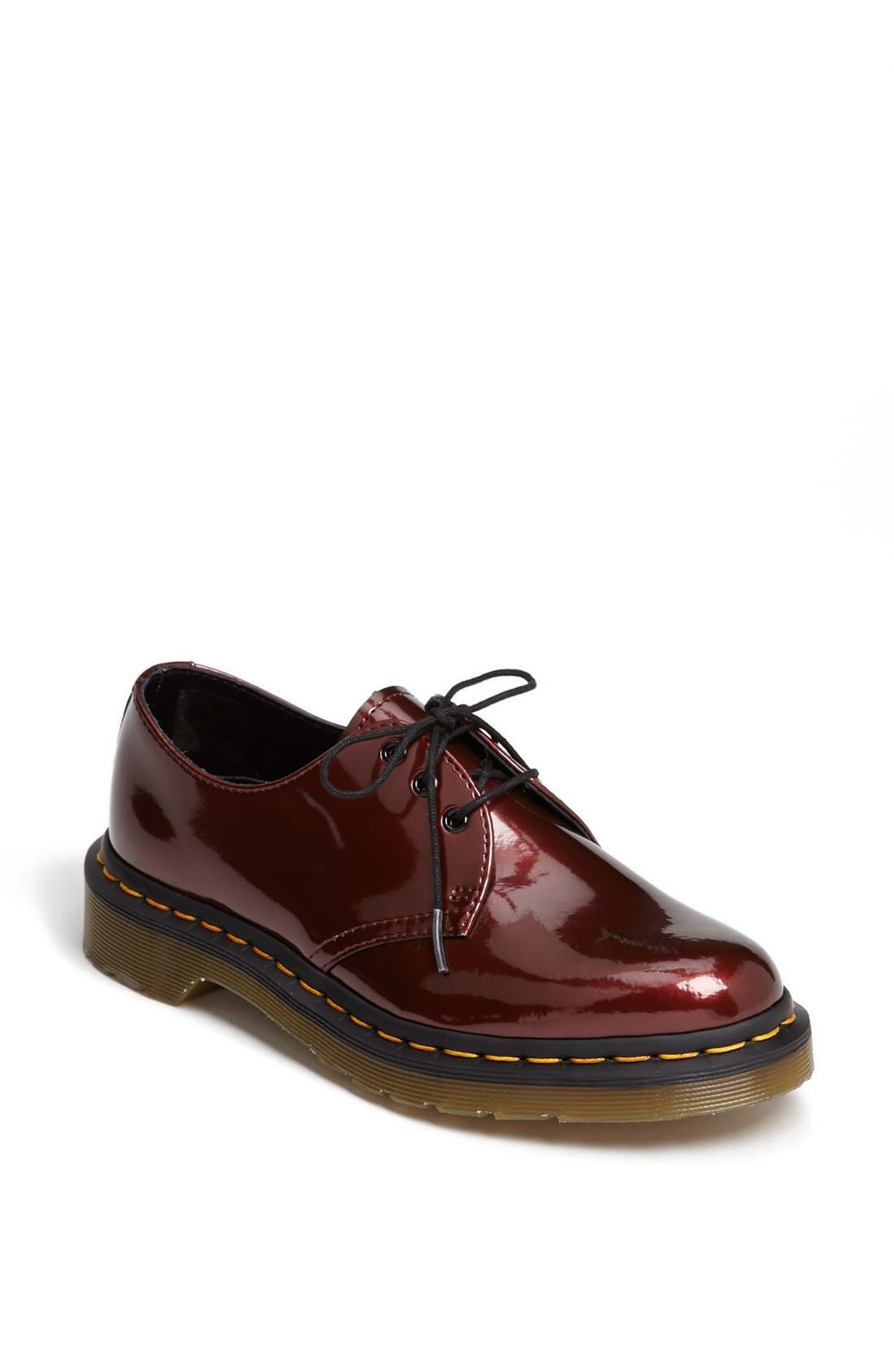 Alternate Image 1 Selected - Dr. Martens '1461 W' Oxford