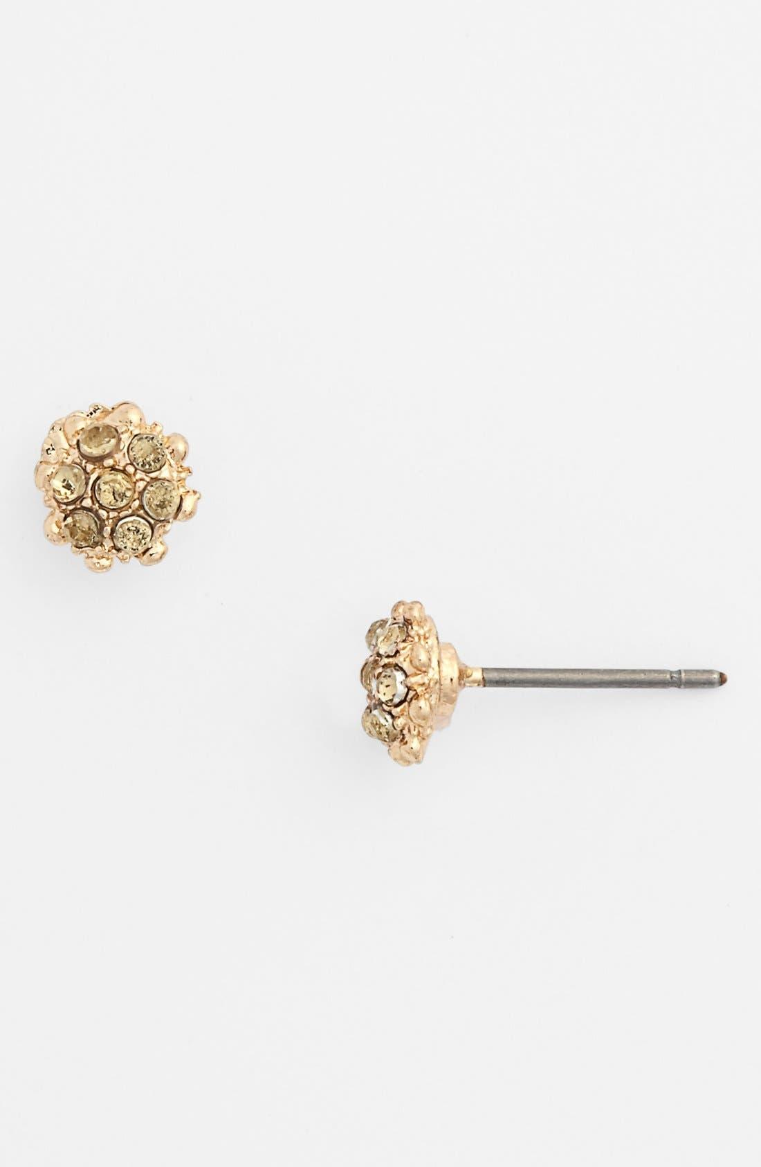 Main Image - BP. 'Sparkle' Stud Earrings (Juniors)