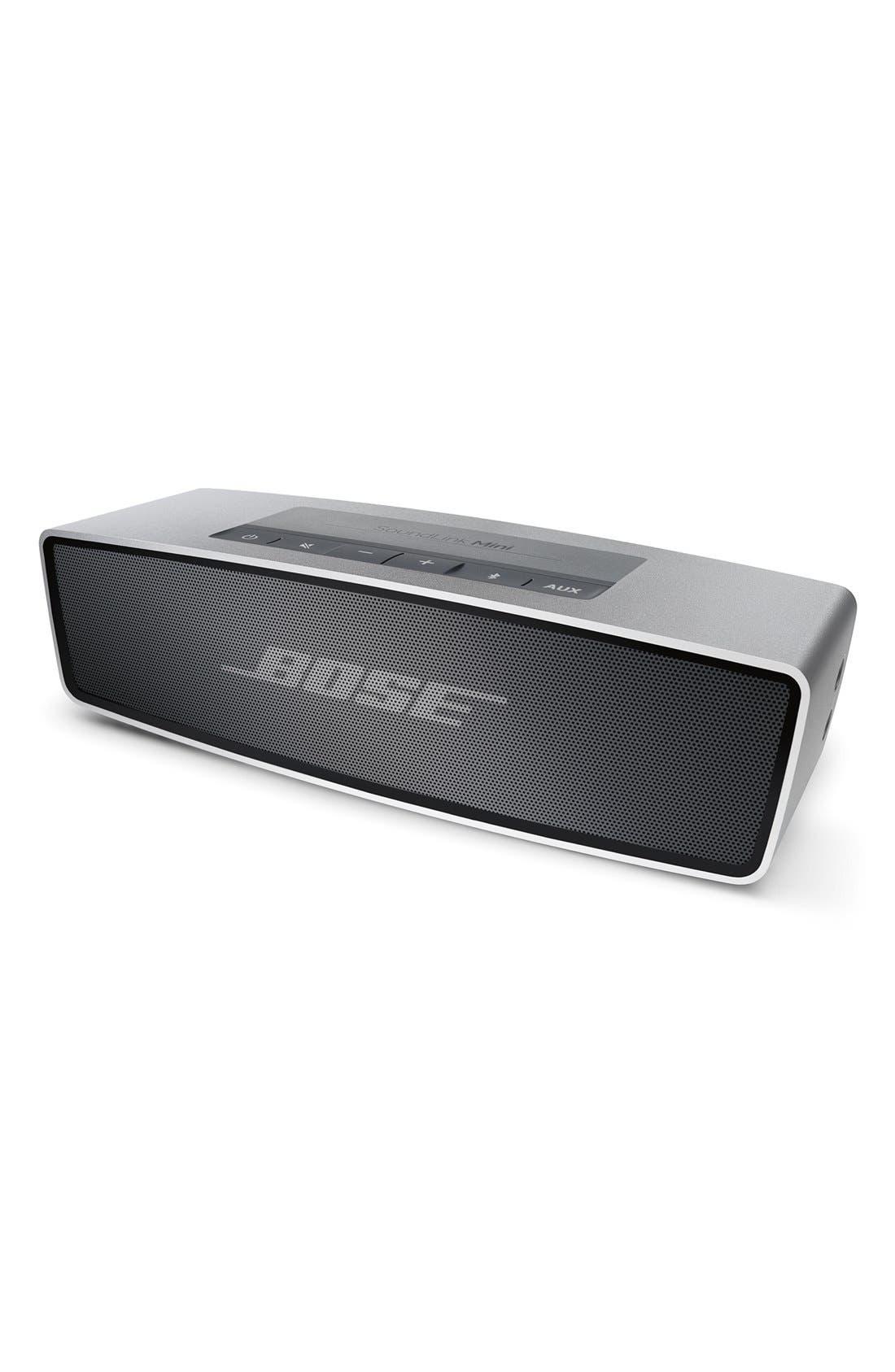 Alternate Image 1 Selected - Bose® SoundLink® Mini Bluetooth® Speaker