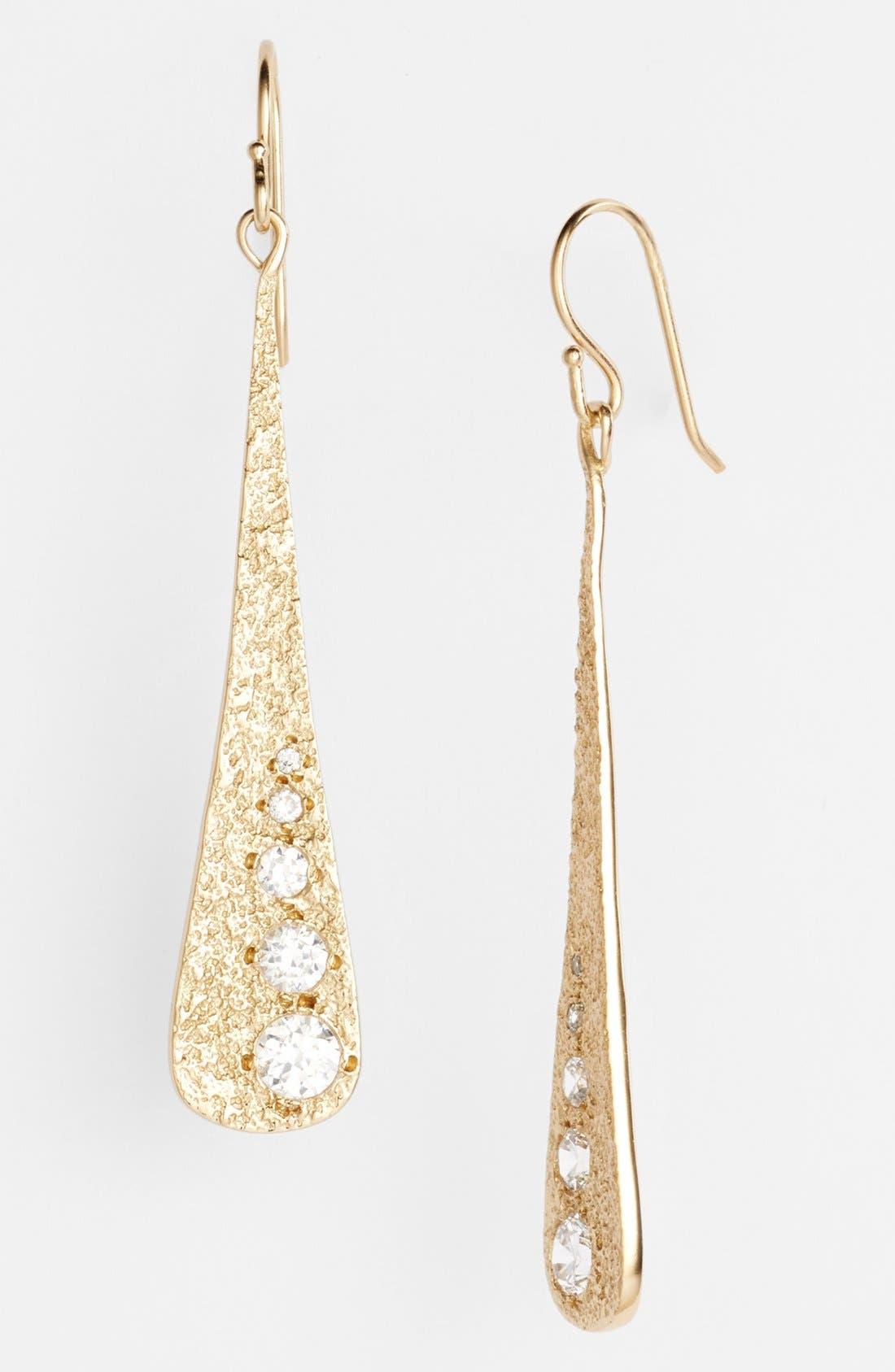 Main Image - Melinda Maria 'Cindy' Drop Earrings