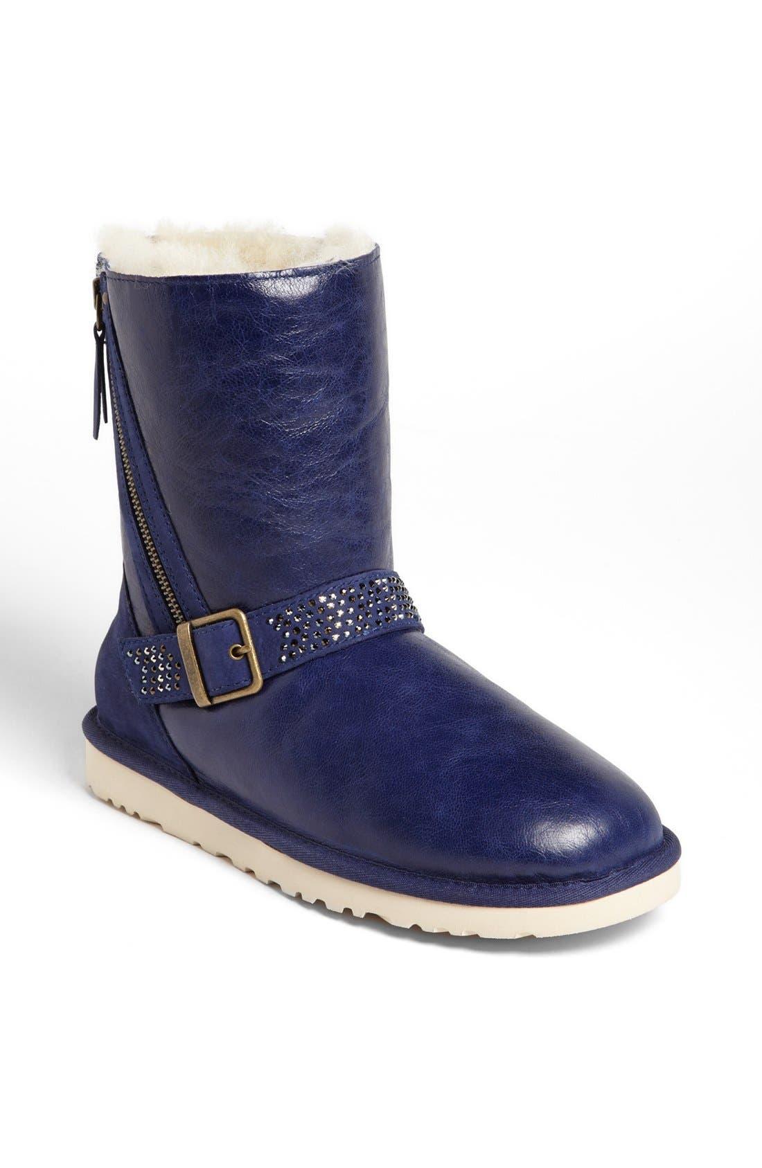 ugg australia blaise crystal boots