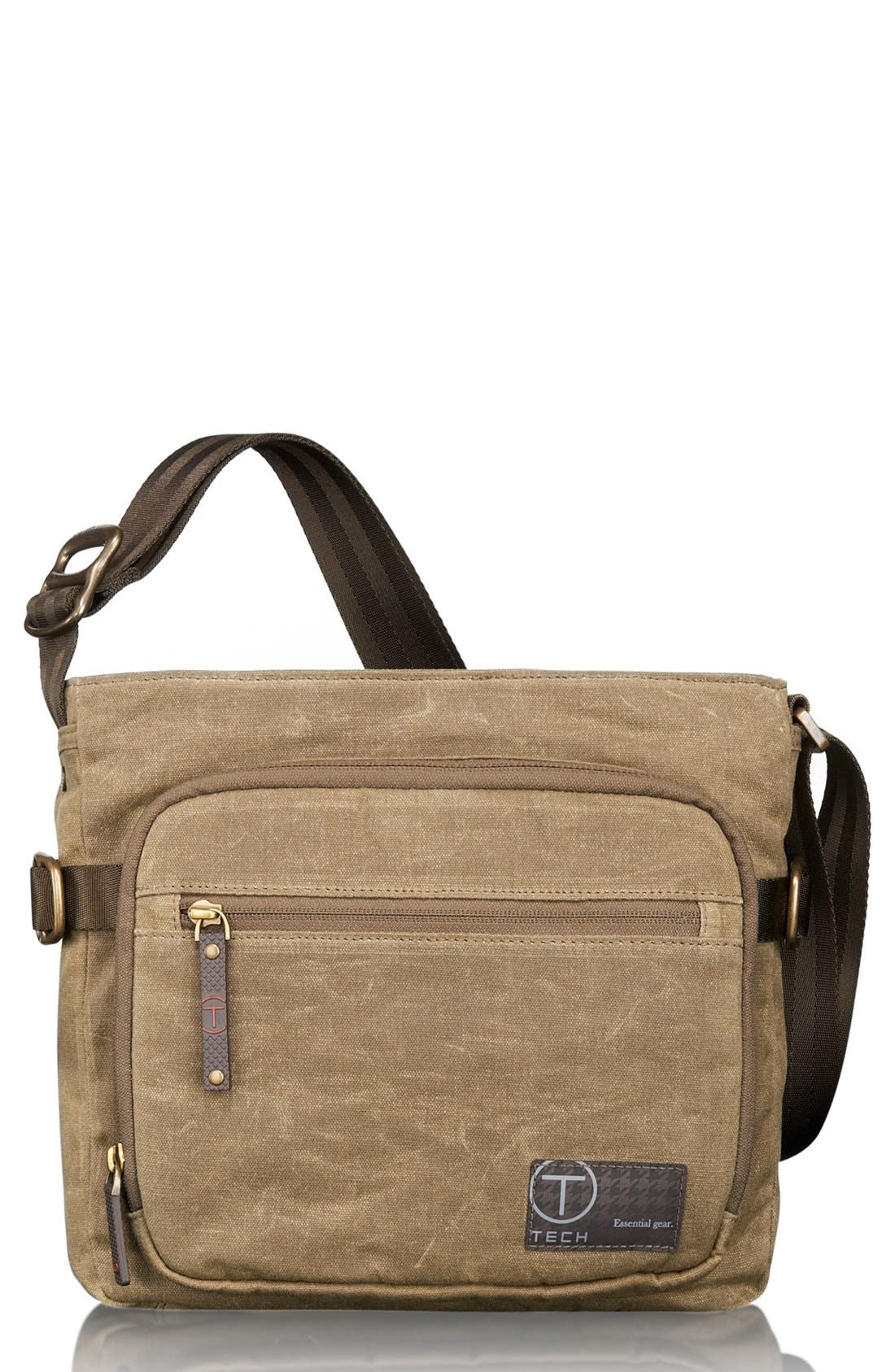 Main Image - T-Tech by Tumi 'Icon - King' Crossbody Bag