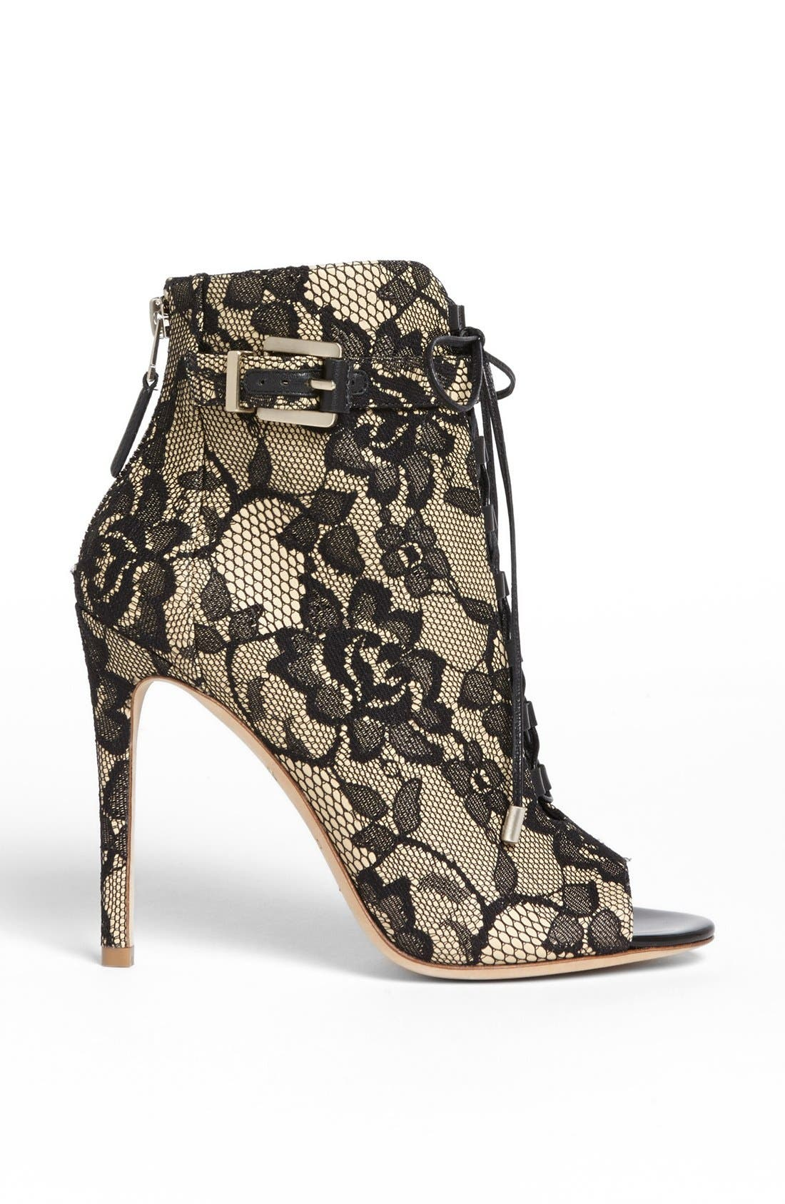 Alternate Image 4  - B Brian Atwood 'Linford' Sandal Boot