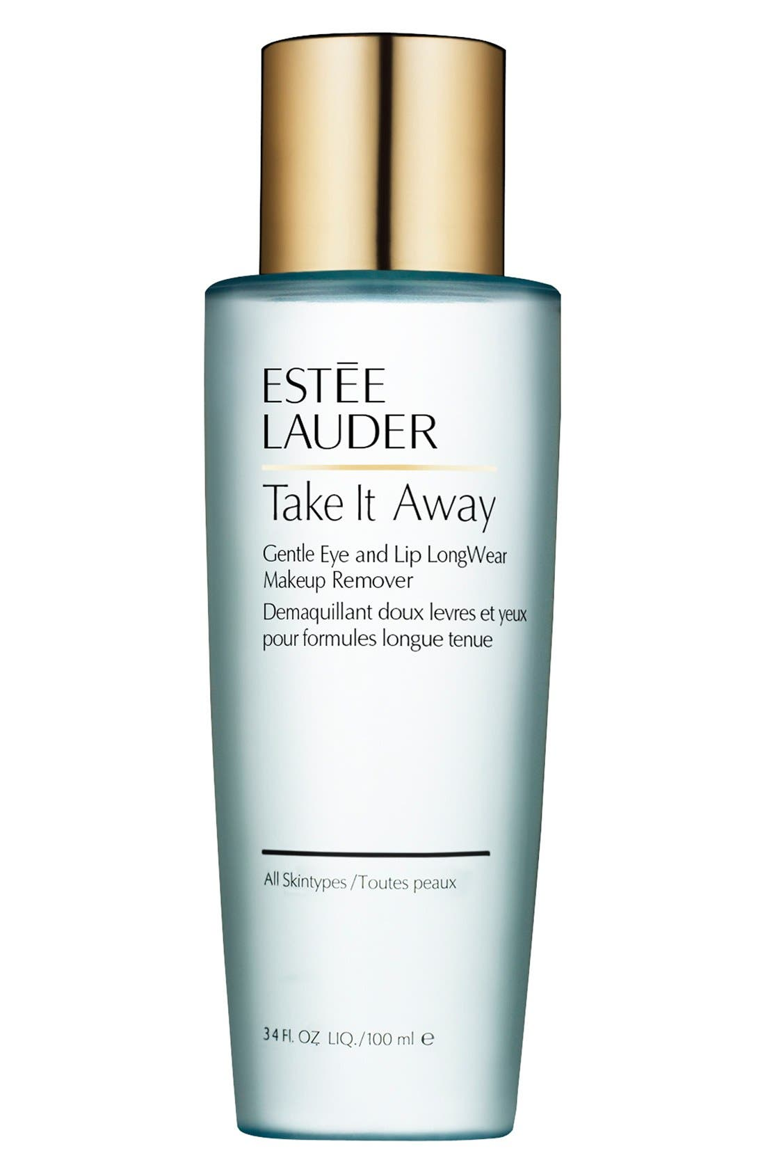 Estée Lauder Take it Away LongWear Makeup Remover