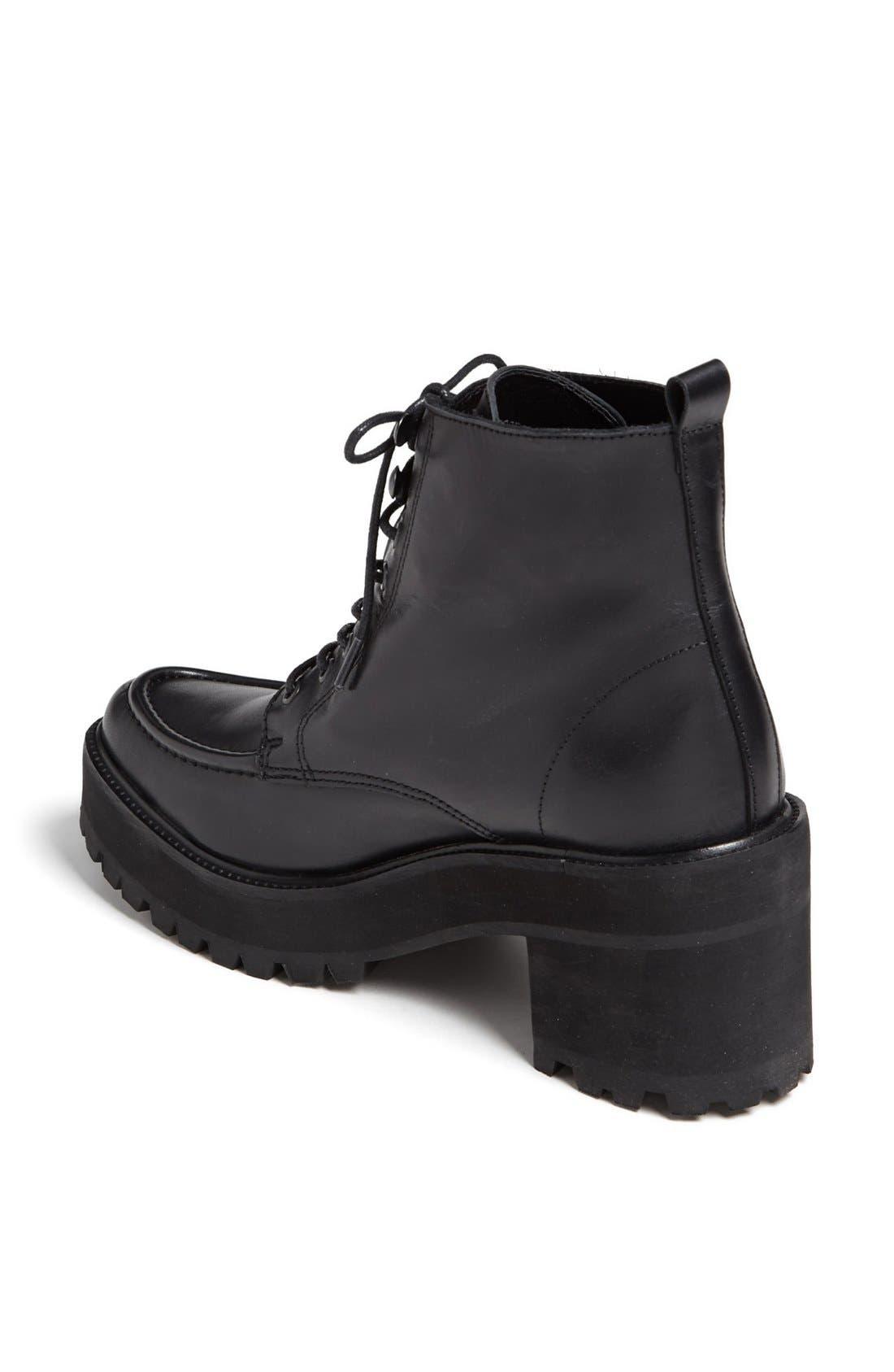Alternate Image 2  - Topshop 'Aki' Boot