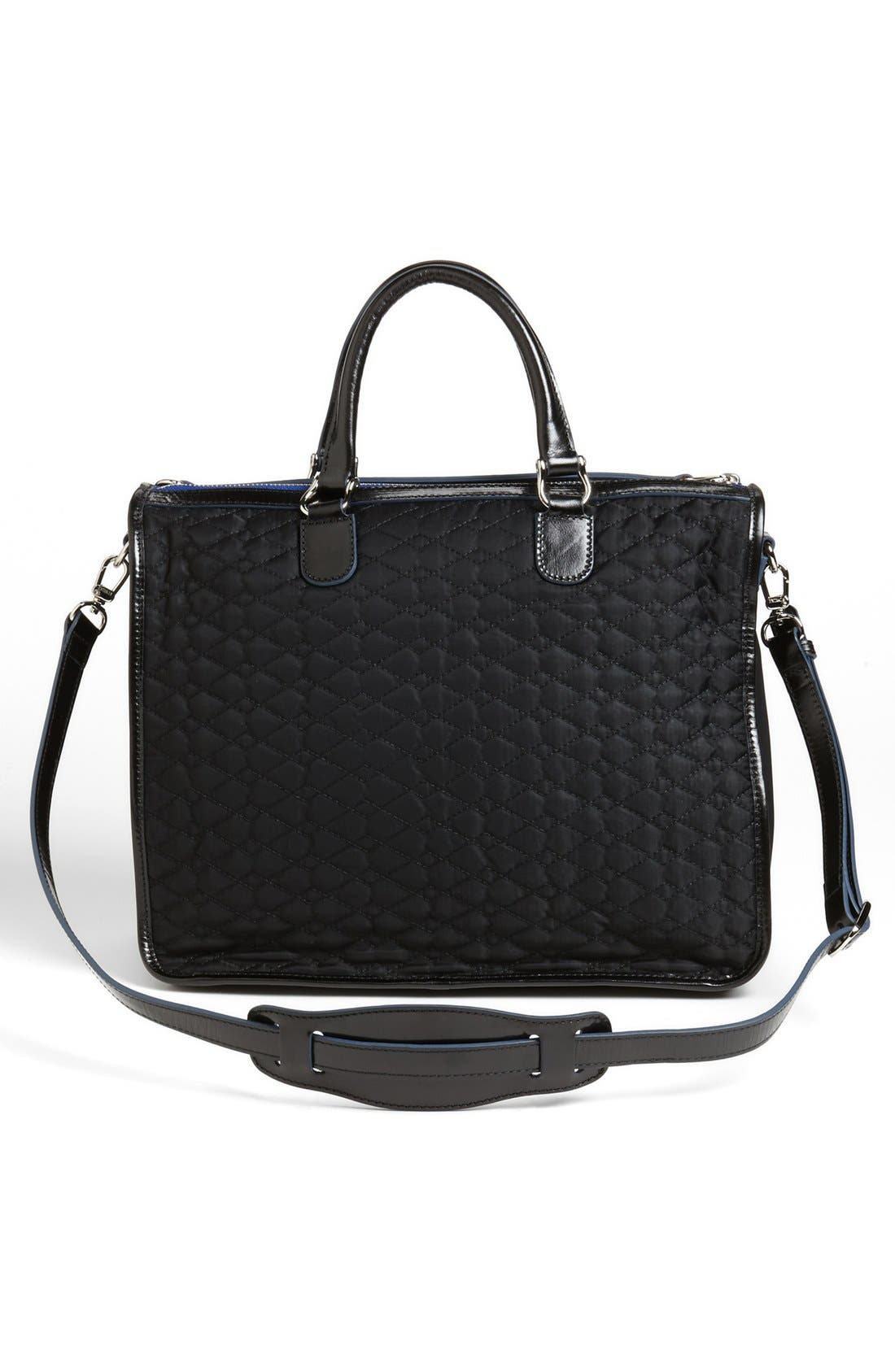 Alternate Image 4  - MZ Wallace 'Britt' Quilted Tote