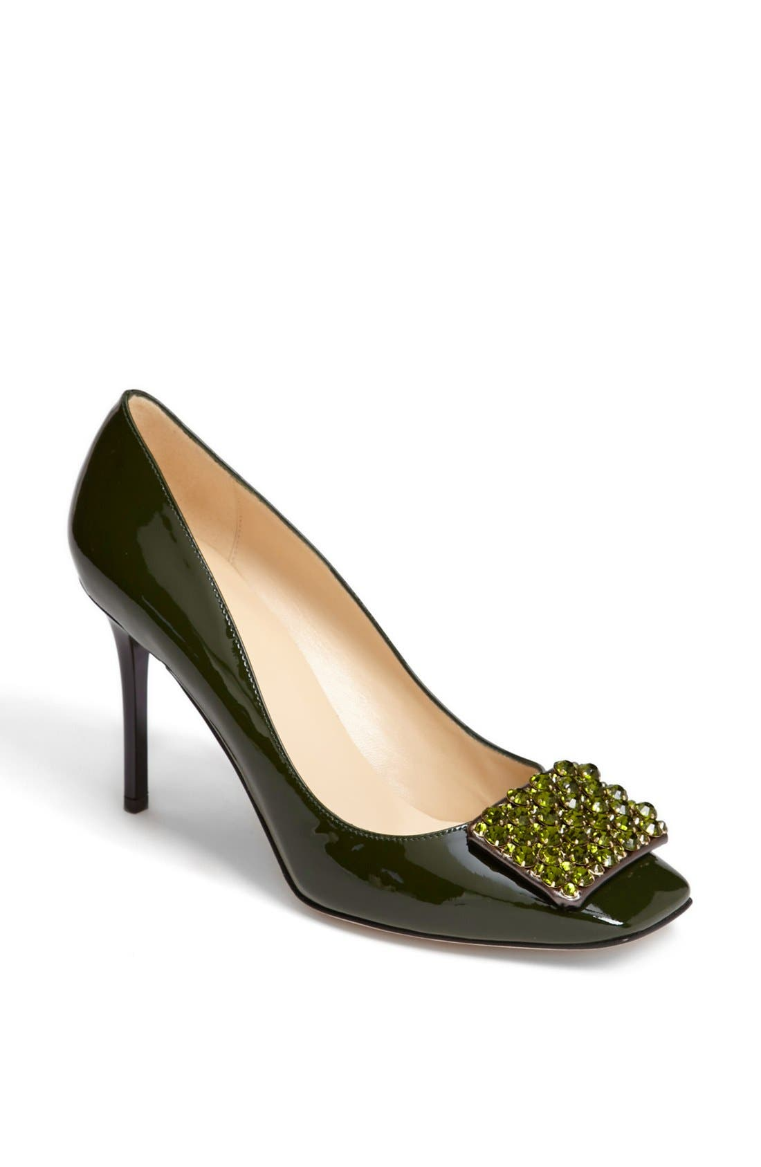 Alternate Image 1 Selected - kate spade new york 'happy' pump