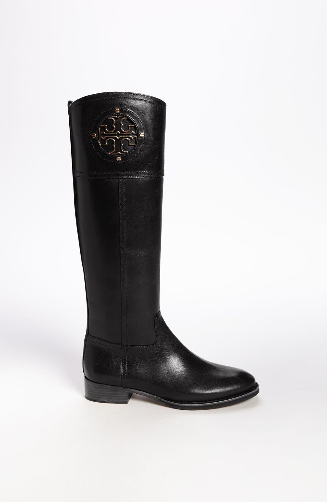 Alternate Image 4  - Tory Burch 'Kiernan' Boot