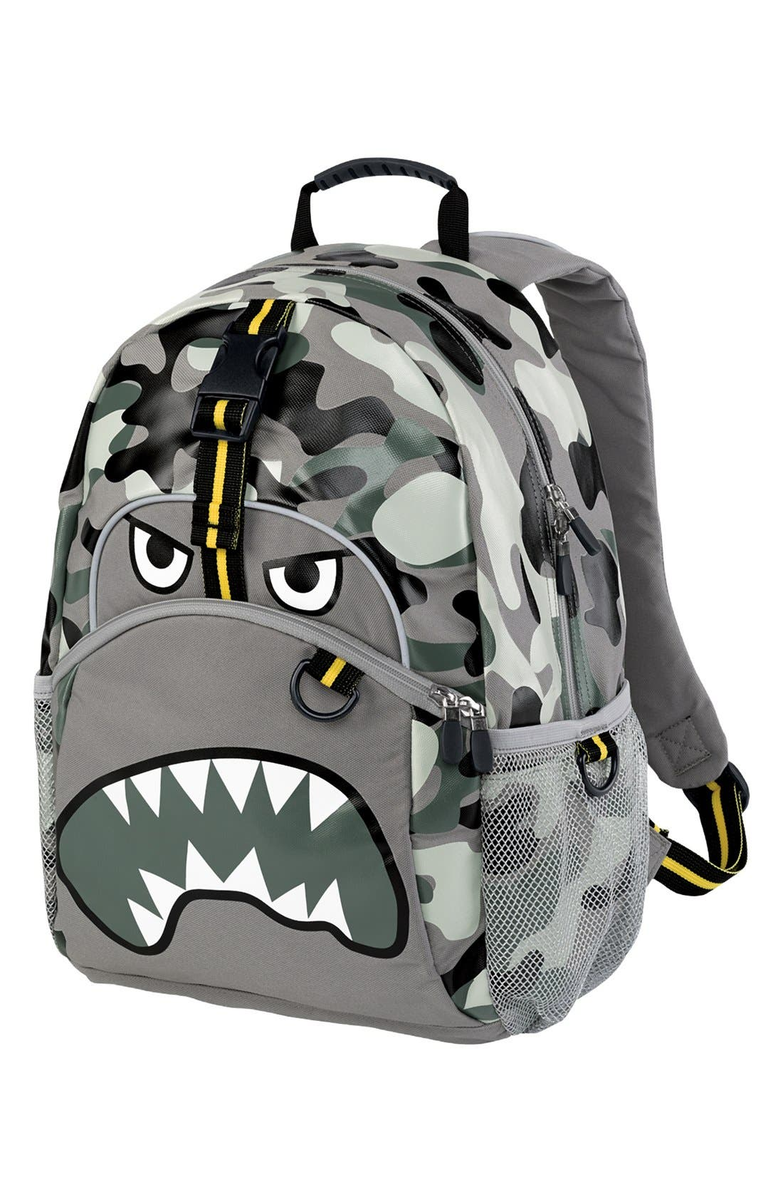 Main Image - Hanna Andersson Backpack (Boys)
