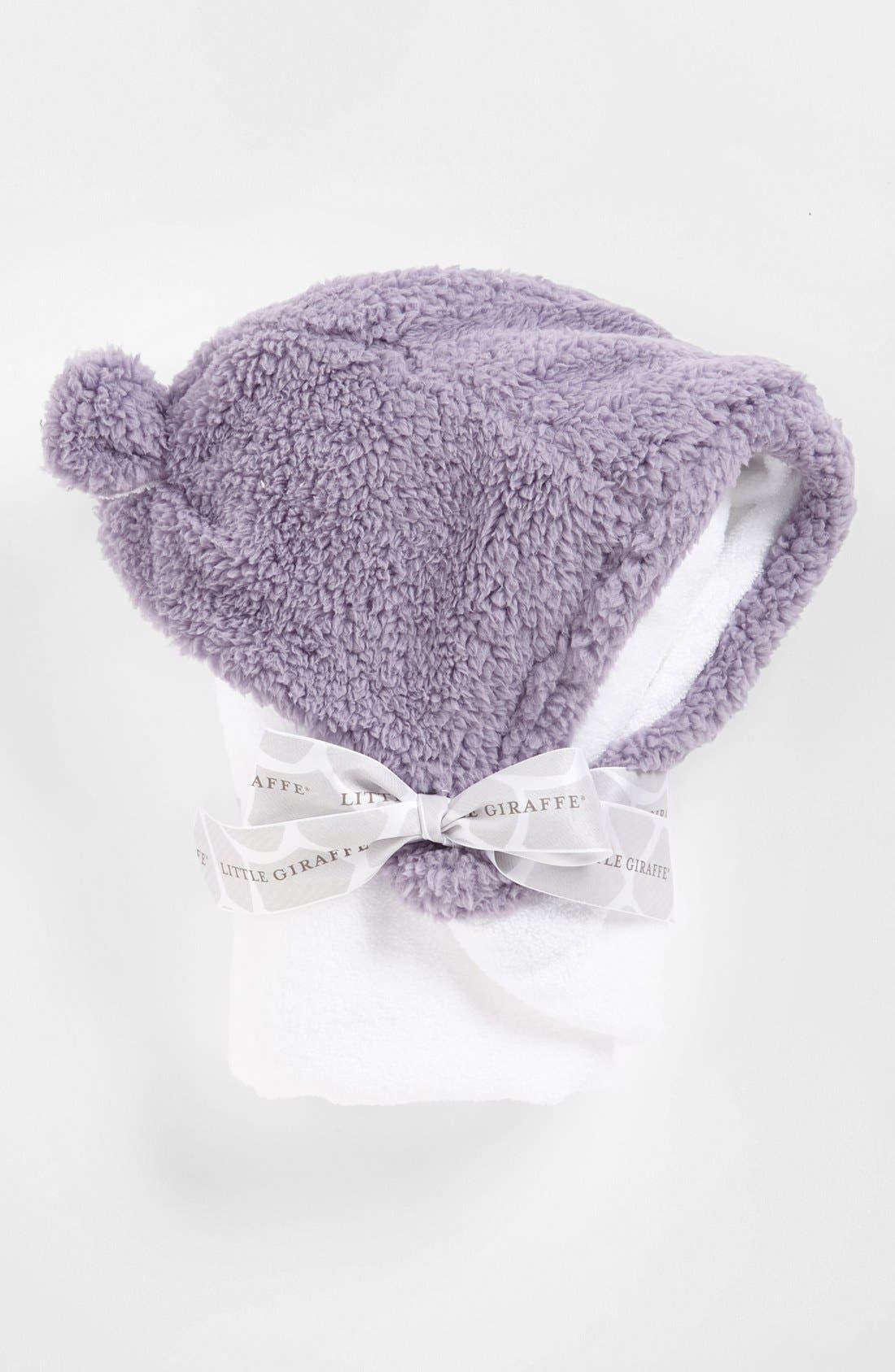 Alternate Image 4  - Little Giraffe 'Bella™' Towel