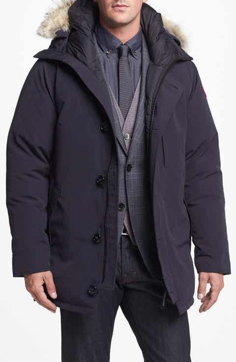 Men's Down Coats & Men's Down Jackets | Nordstrom