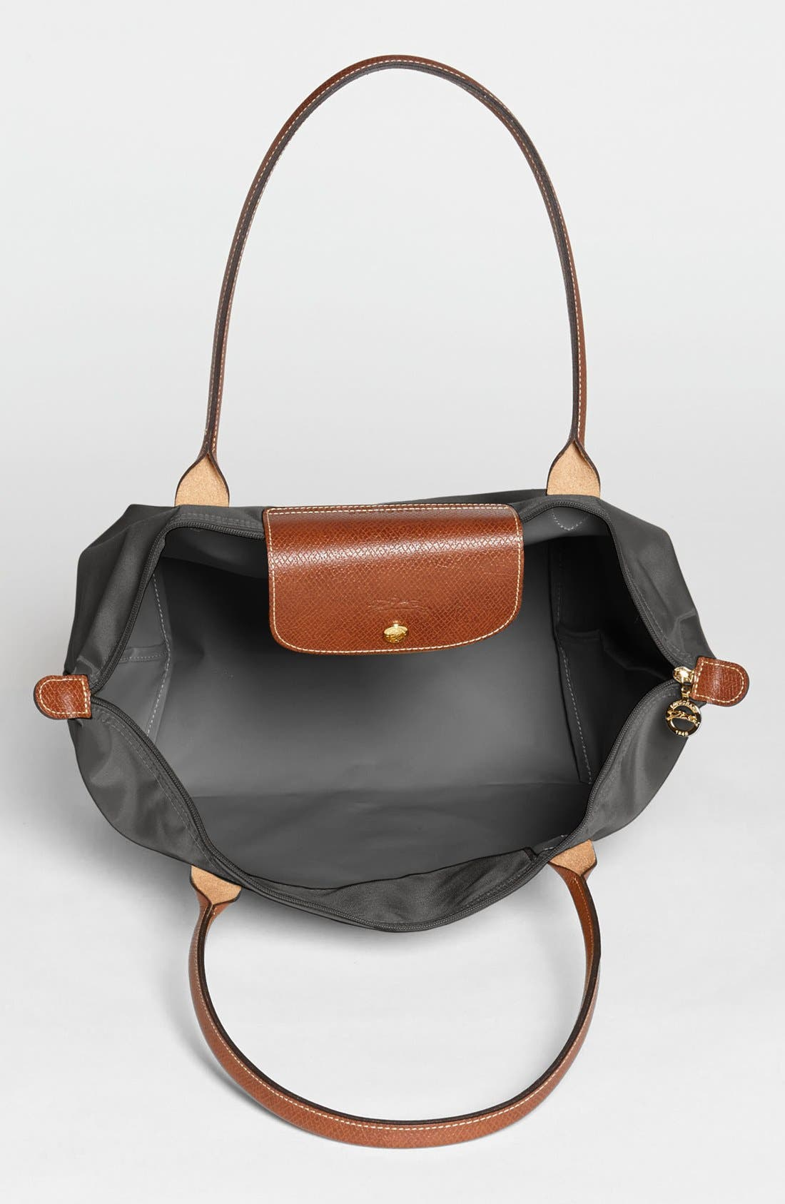 Alternate Image 3  - Longchamp 'Large Le Pliage' Tote