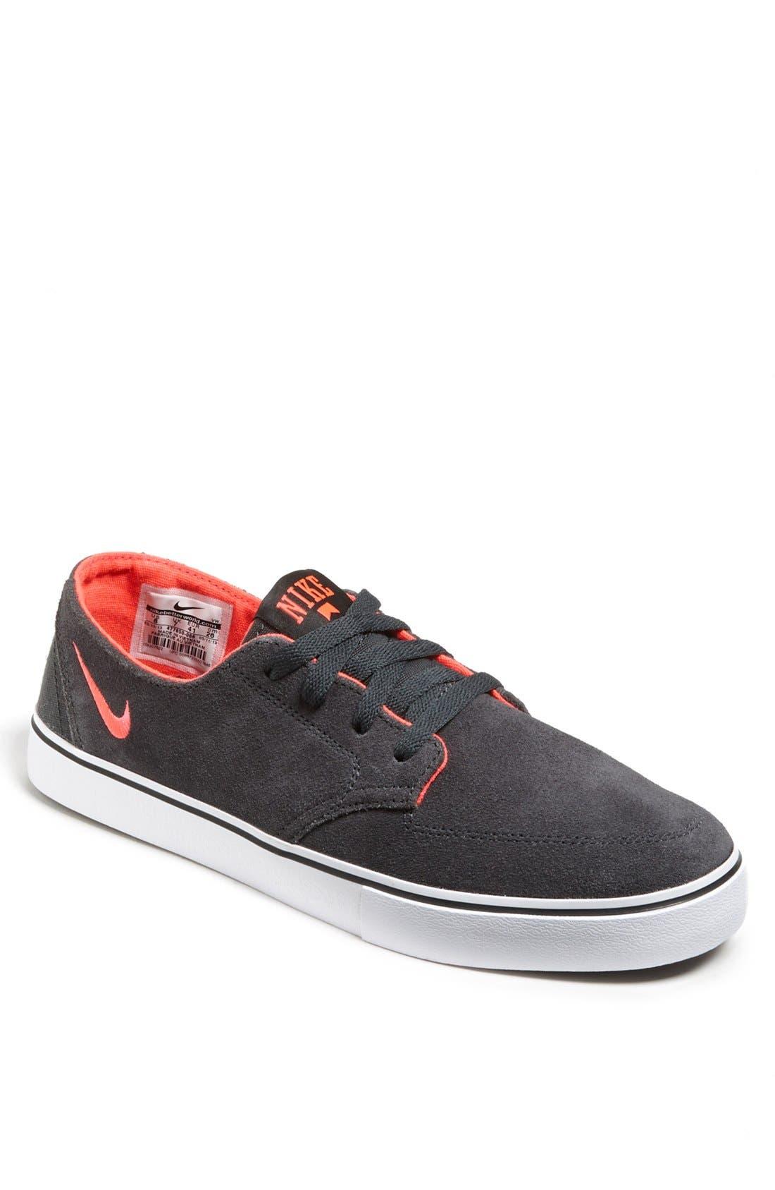 Main Image - Nike 'Braata LR' Sneaker (Men)