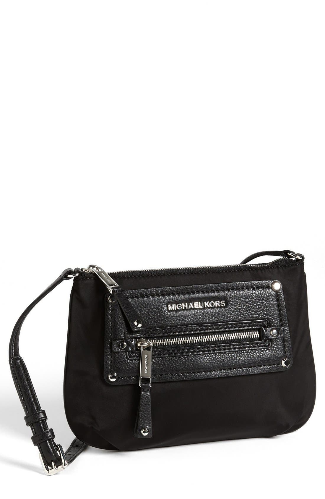 Main Image - MICHAEL Michael Kors 'Gilmore' Crossbody Bag