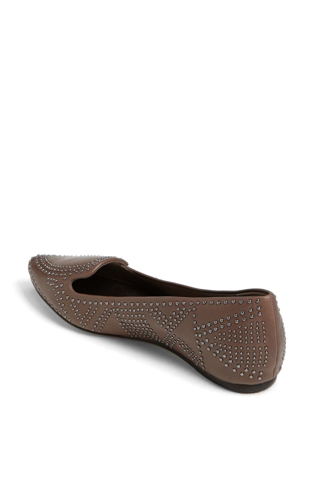 Alternate Image 2  - BCBGMAXAZRIA 'Tille' Loafer