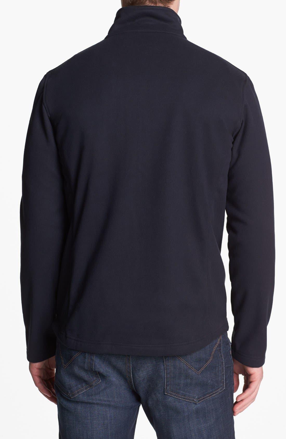 Alternate Image 2  - Victorinox Swiss Army® 'Matterhorn' Tailored Fit Fleece Jacket