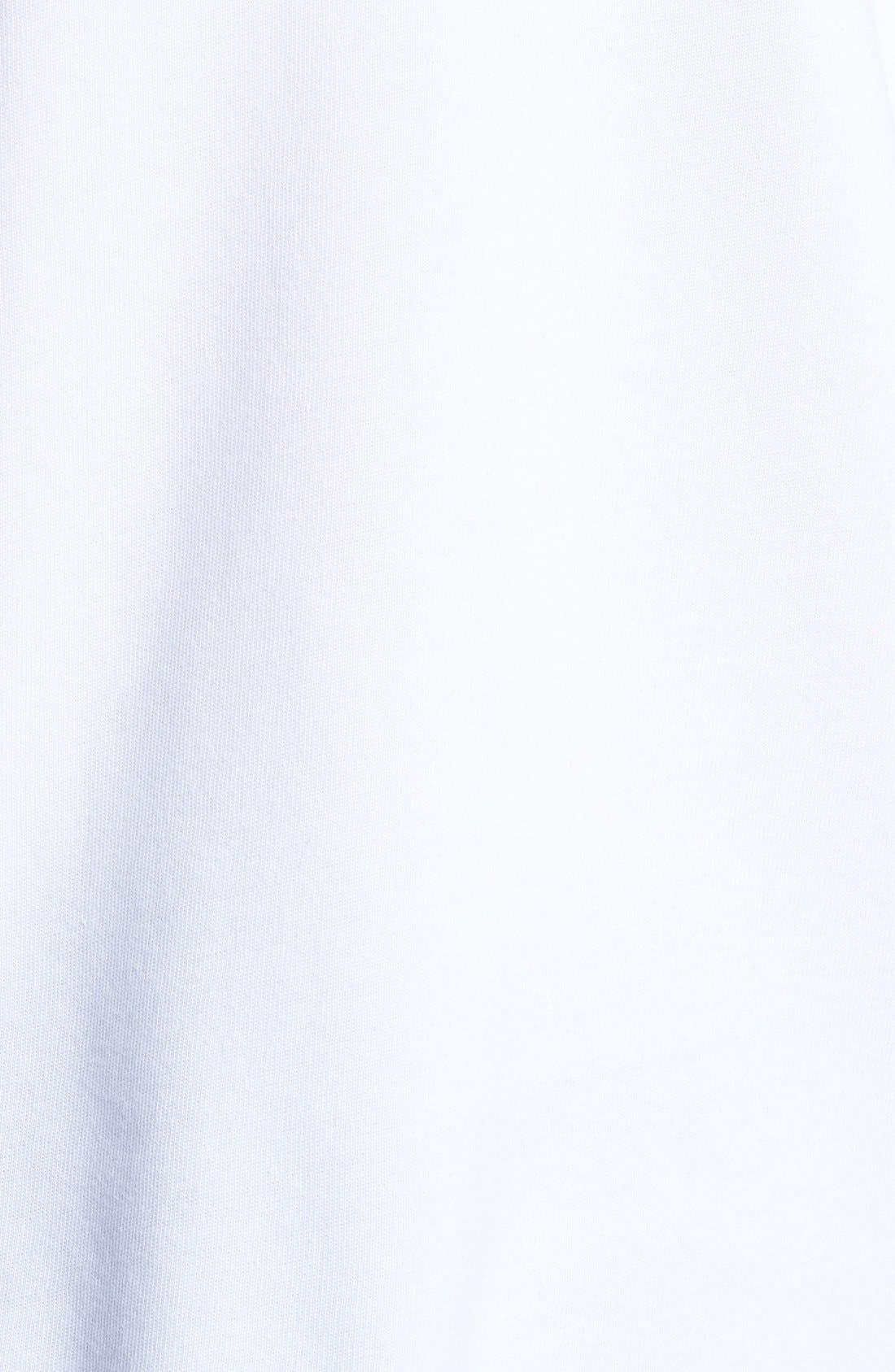 Alternate Image 3  - Wildfox 'Shine Bright Tiger' Sweatshirt