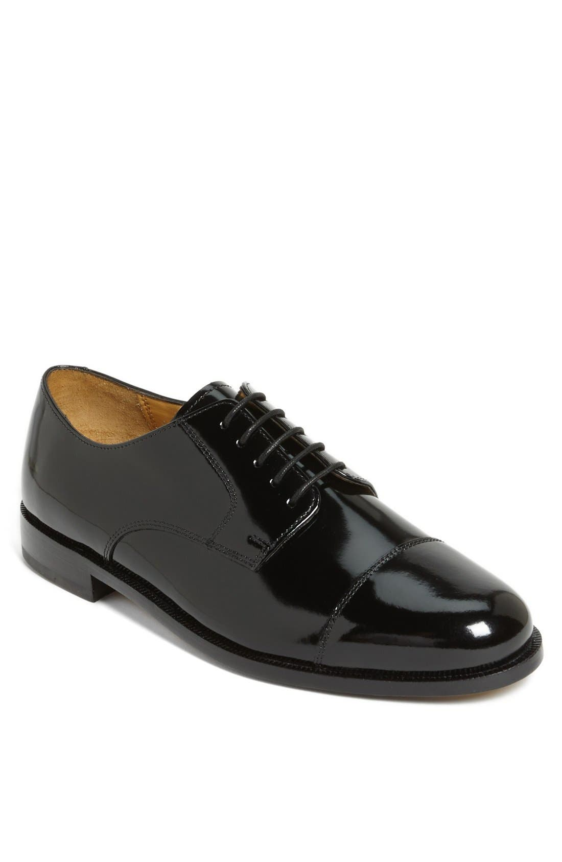 Alternate Image 1 Selected - Cole Haan 'Caldwell' Derby (Online Only)   (Men)