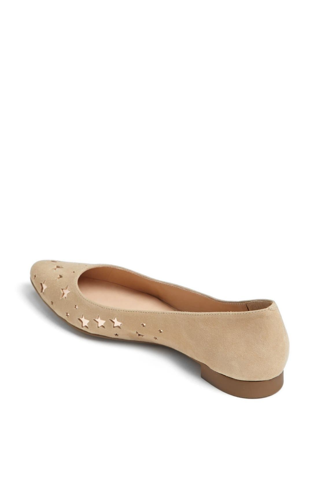 Alternate Image 2  - kate spade new york 'evennie' flat