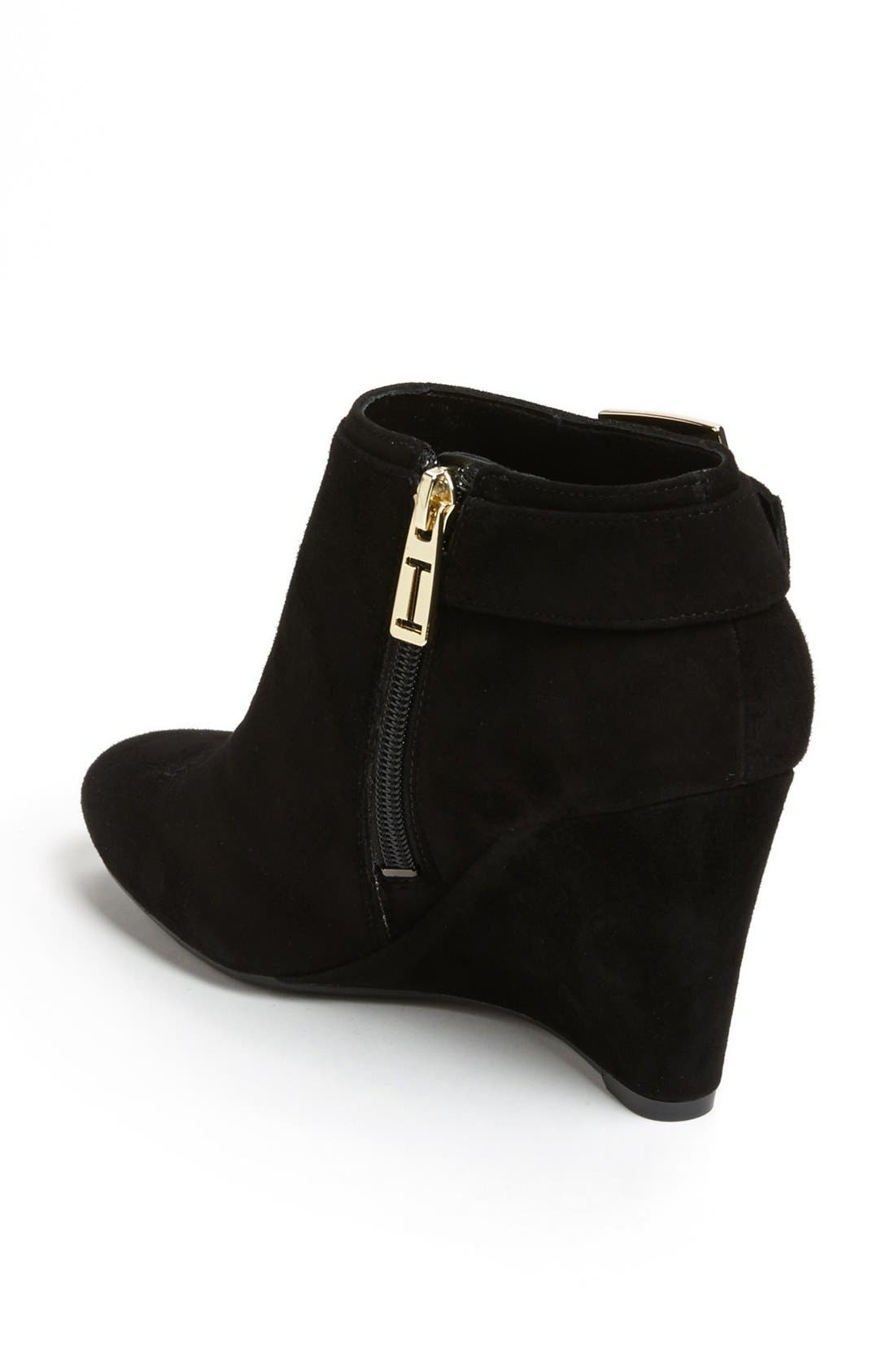 Alternate Image 2  - Isaac Mizrahi New York 'Winona' Bootie