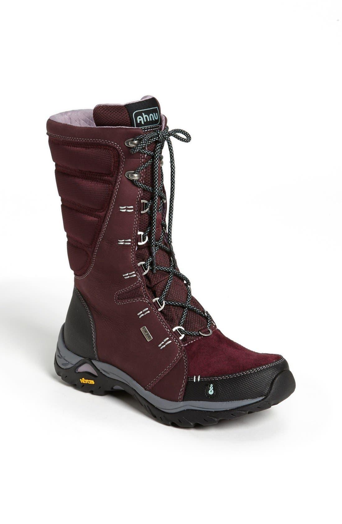 Alternate Image 1 Selected - Ahnu 'Northridge' Boot
