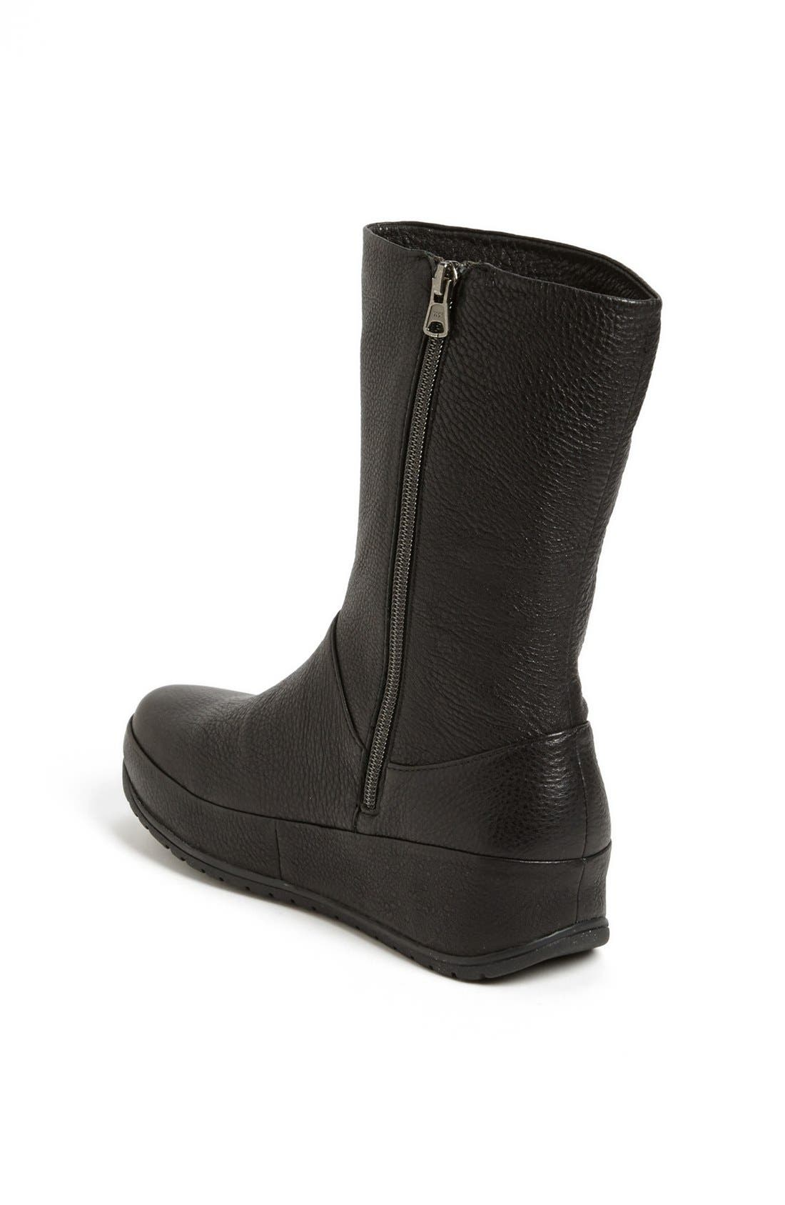 Alternate Image 2  - FitFlop 'Joplin' Leather Boot