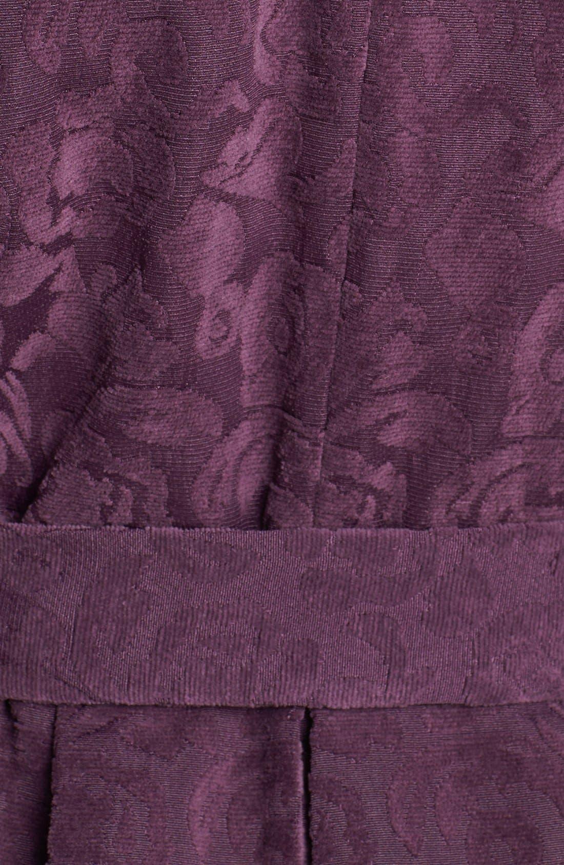 Alternate Image 3  - Leith Tie Waist Coat