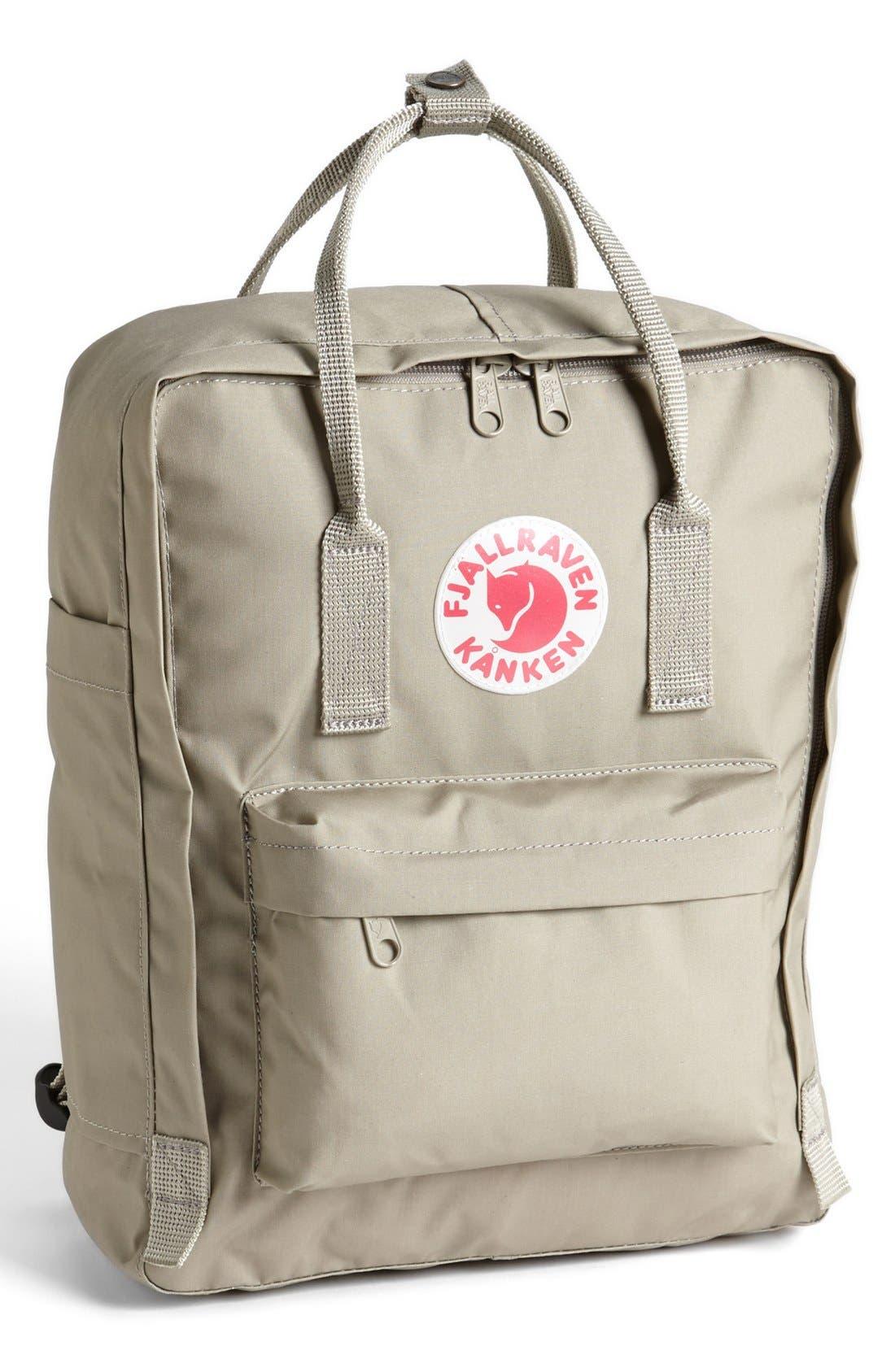 Main Image - Fjällräven Kånken Backpack