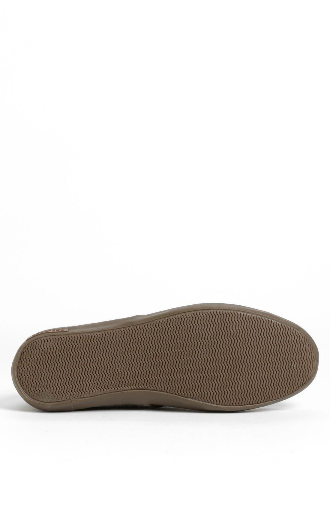 Alternate Image 4  - SeaVees 'Hermosa Plimsoll Surplus' Boiled Wool Sneaker