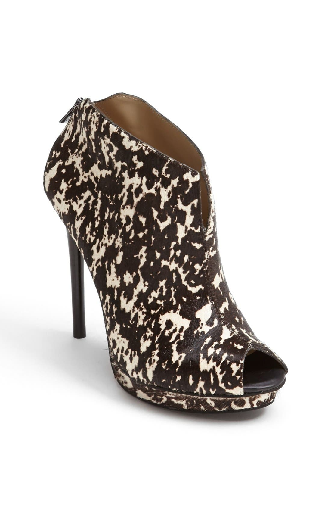 Alternate Image 1 Selected - Kenneth Cole New York 'Test Time' Bootie