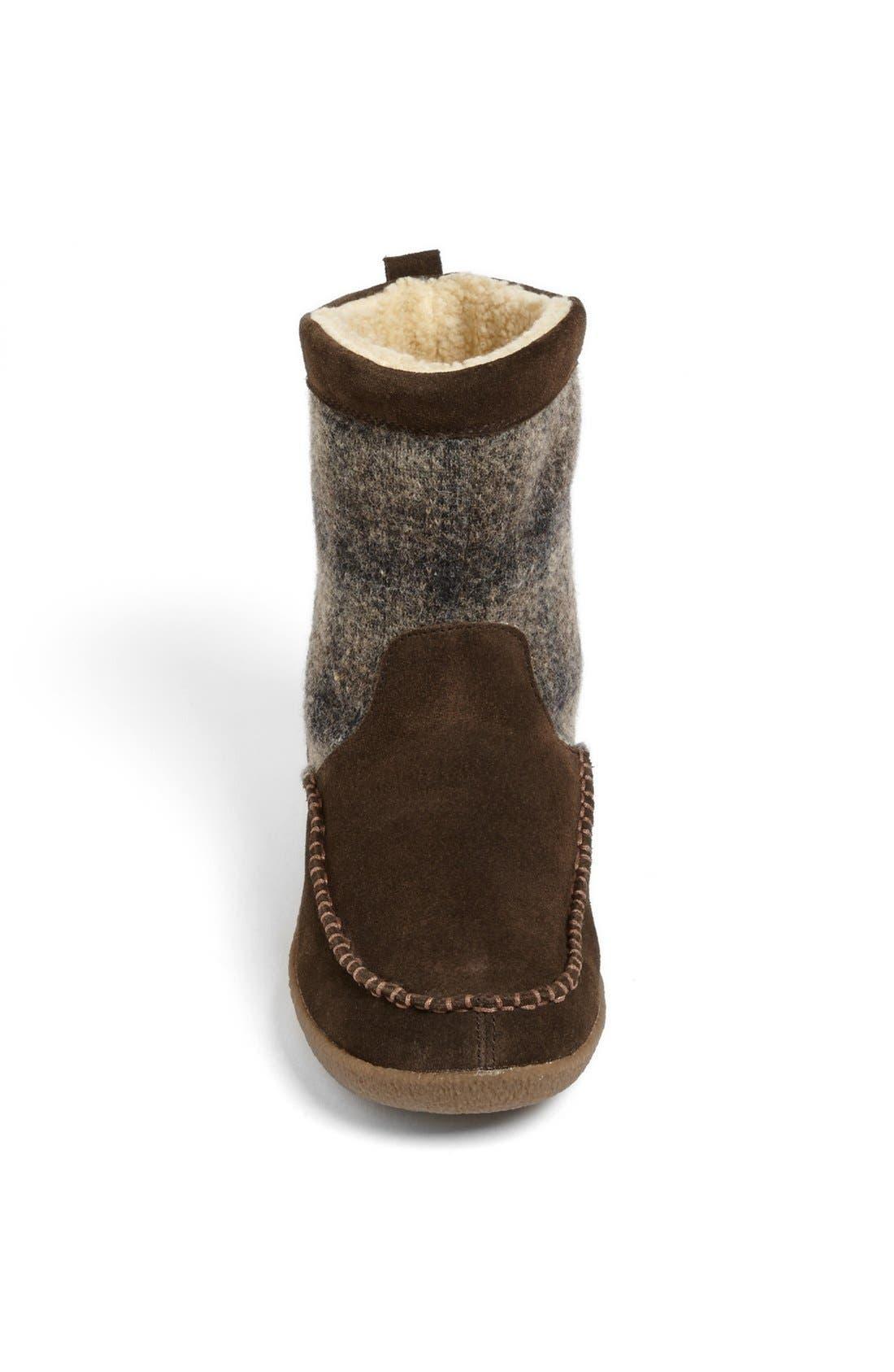 Alternate Image 4  - Acorn 'Crosslander' Boot (Men)