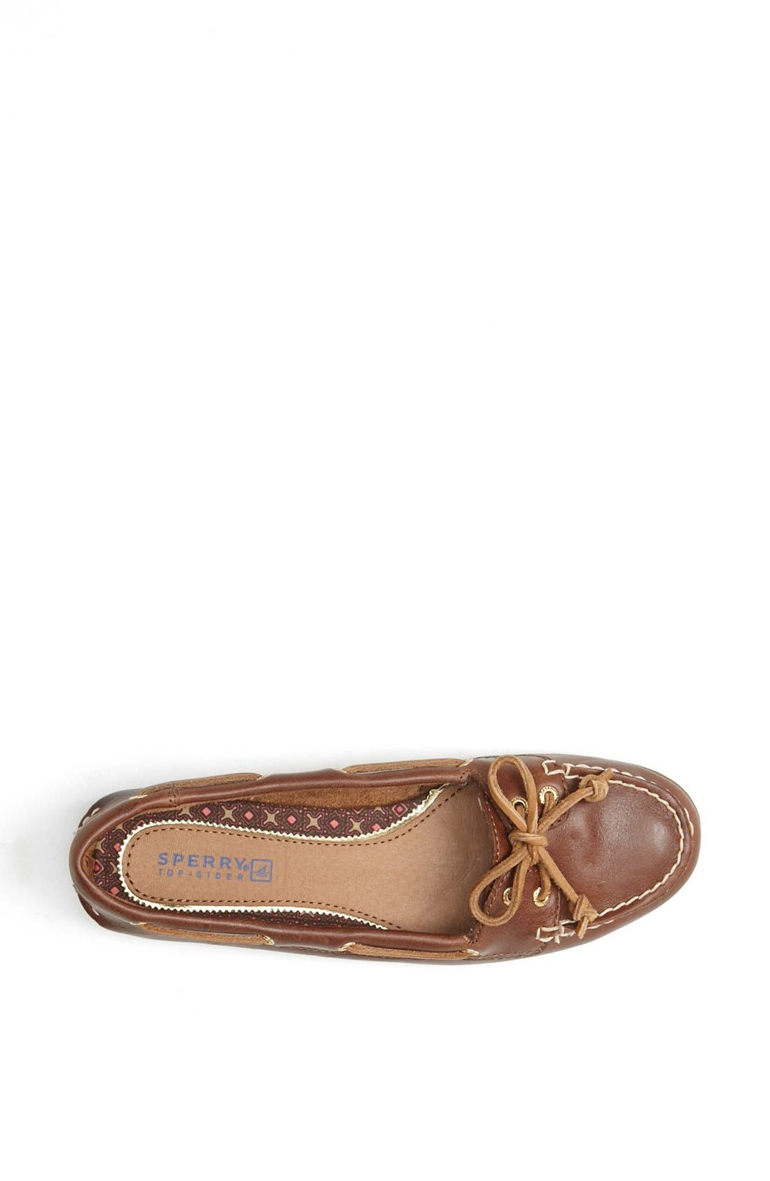 Alternate Image 3  - Sperry 'Audrey' Boat Shoe